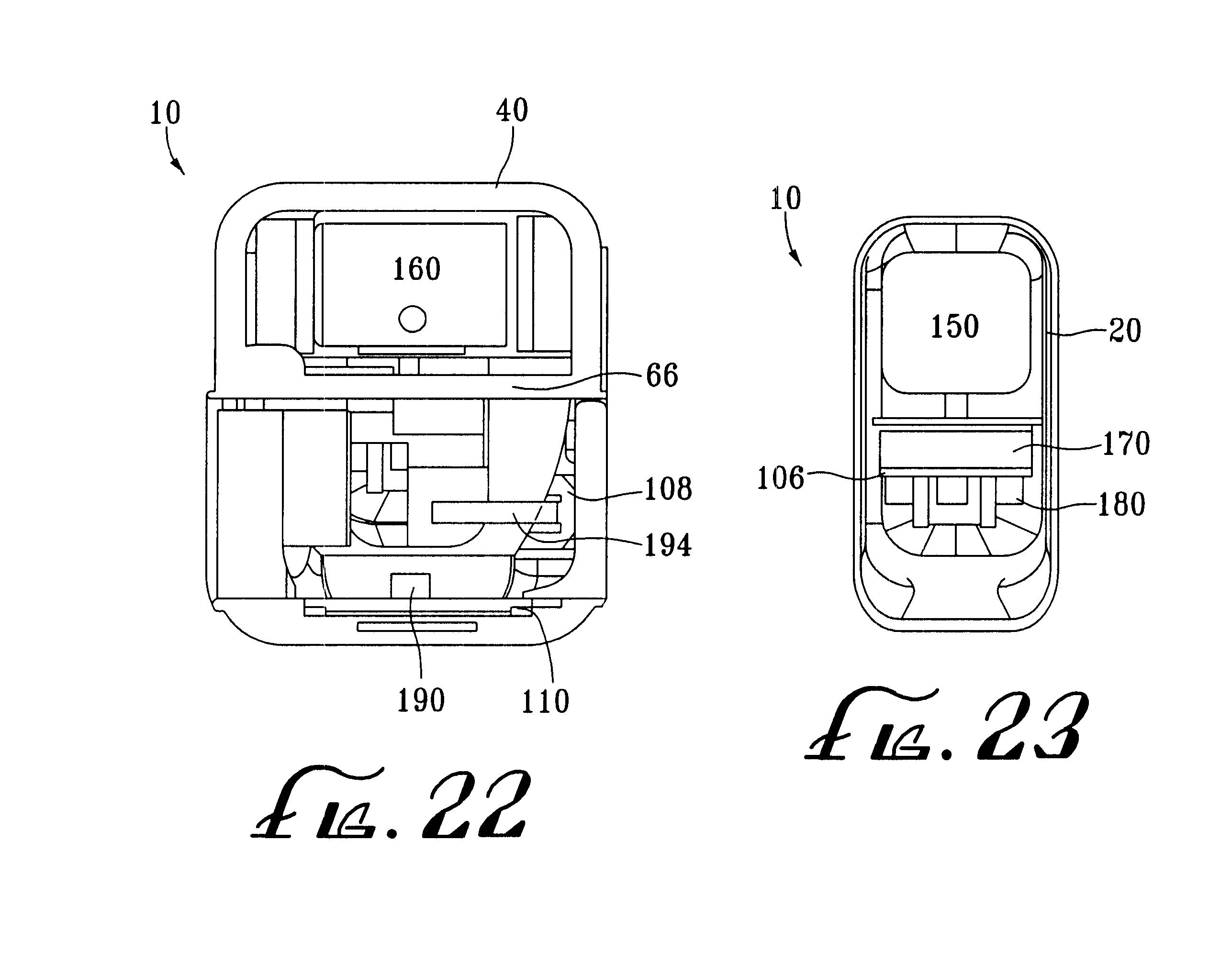 patent us6456720