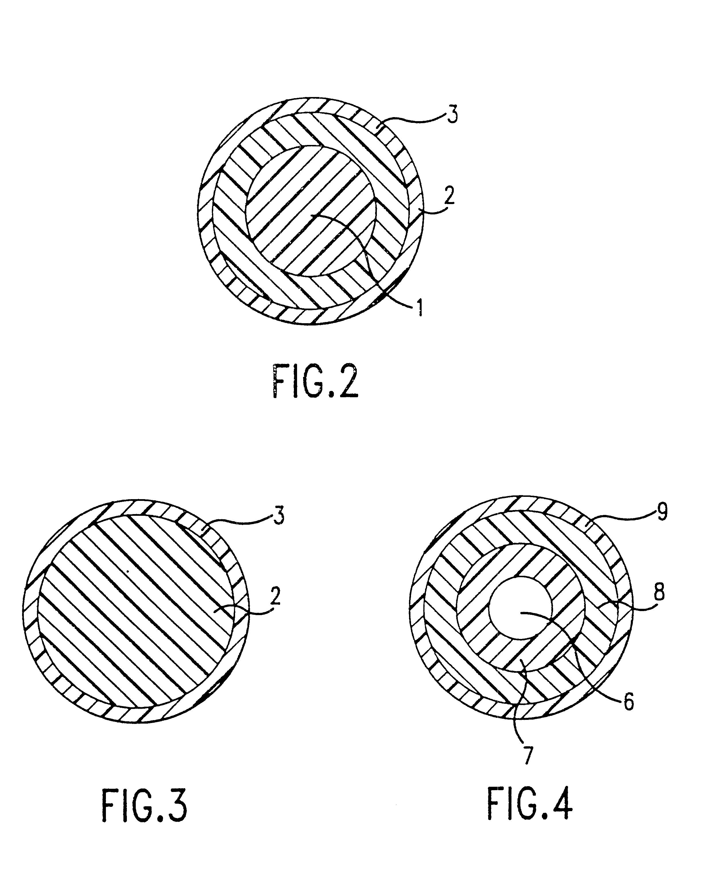 Patent Us6458726 Polypropylene Fibers And Items Made