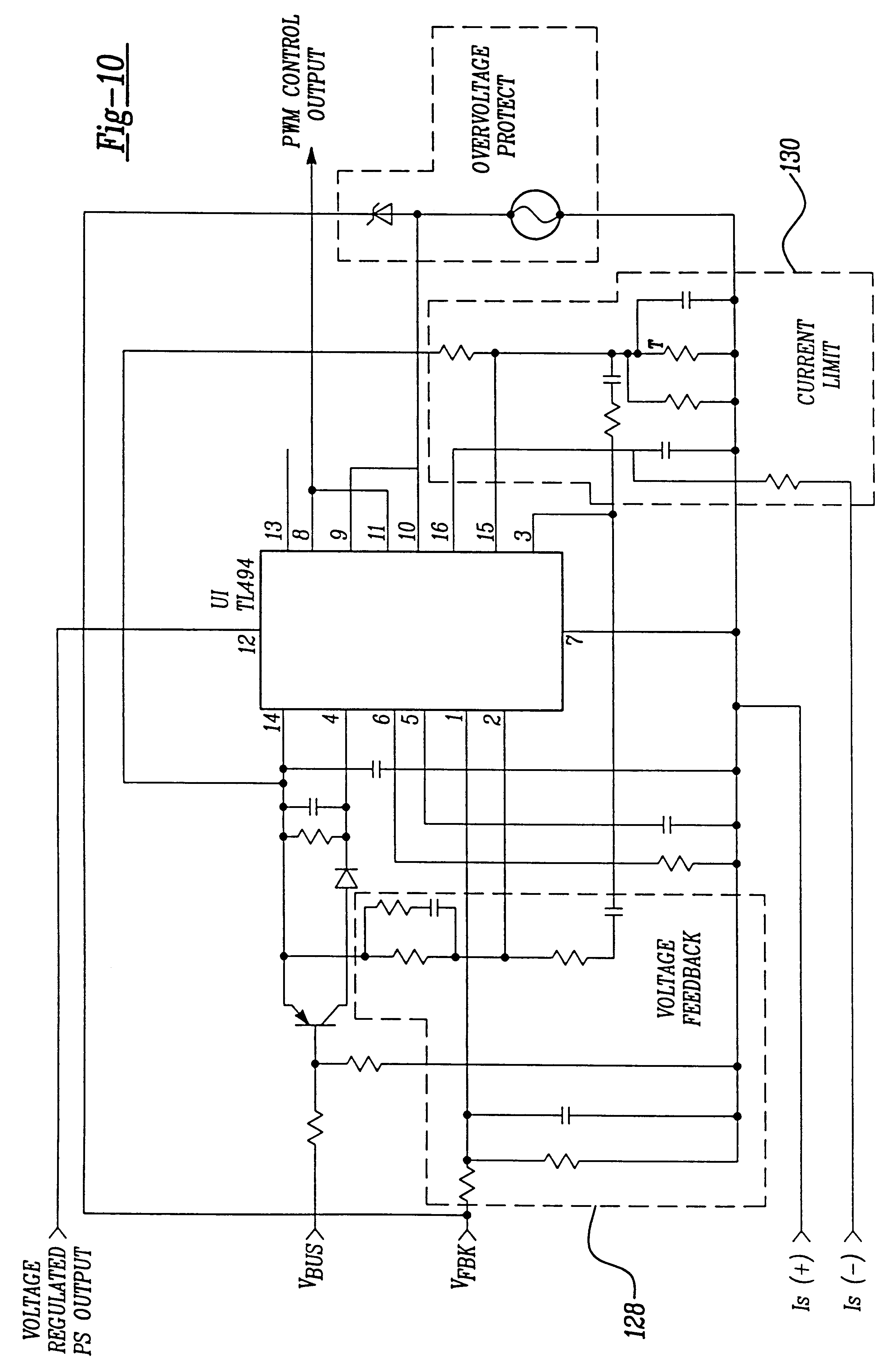 Patente Us6460626 Dual Mode Non Isolated Corded System For Current Limit Circuit Patent Drawing
