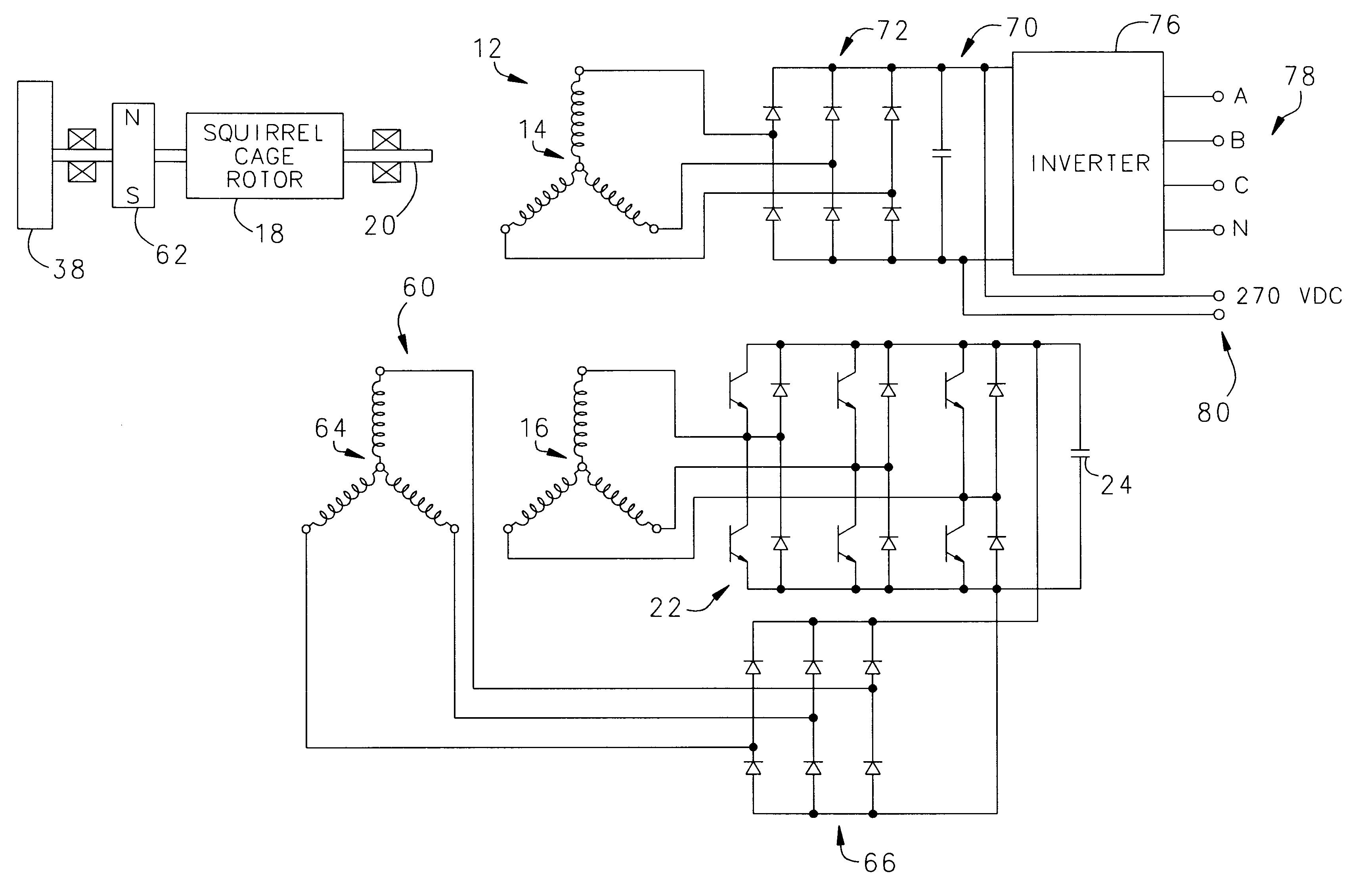 Brevet us6462429 induction motor generator system google brevets on leroy somer single phase wiring diagram leroy somer single phase wiring diagram Single Phase Relay Diagram