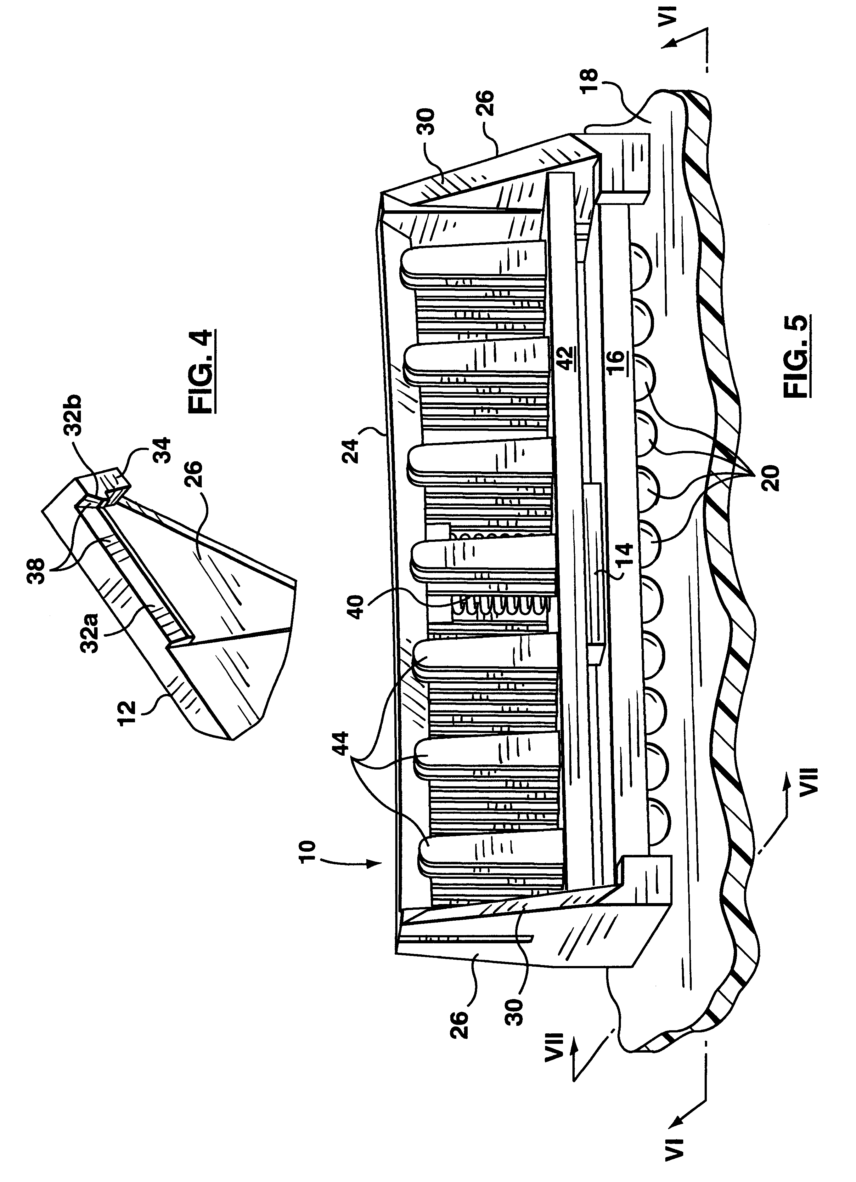 patent us6462951 - securing heat sinks to electronic components