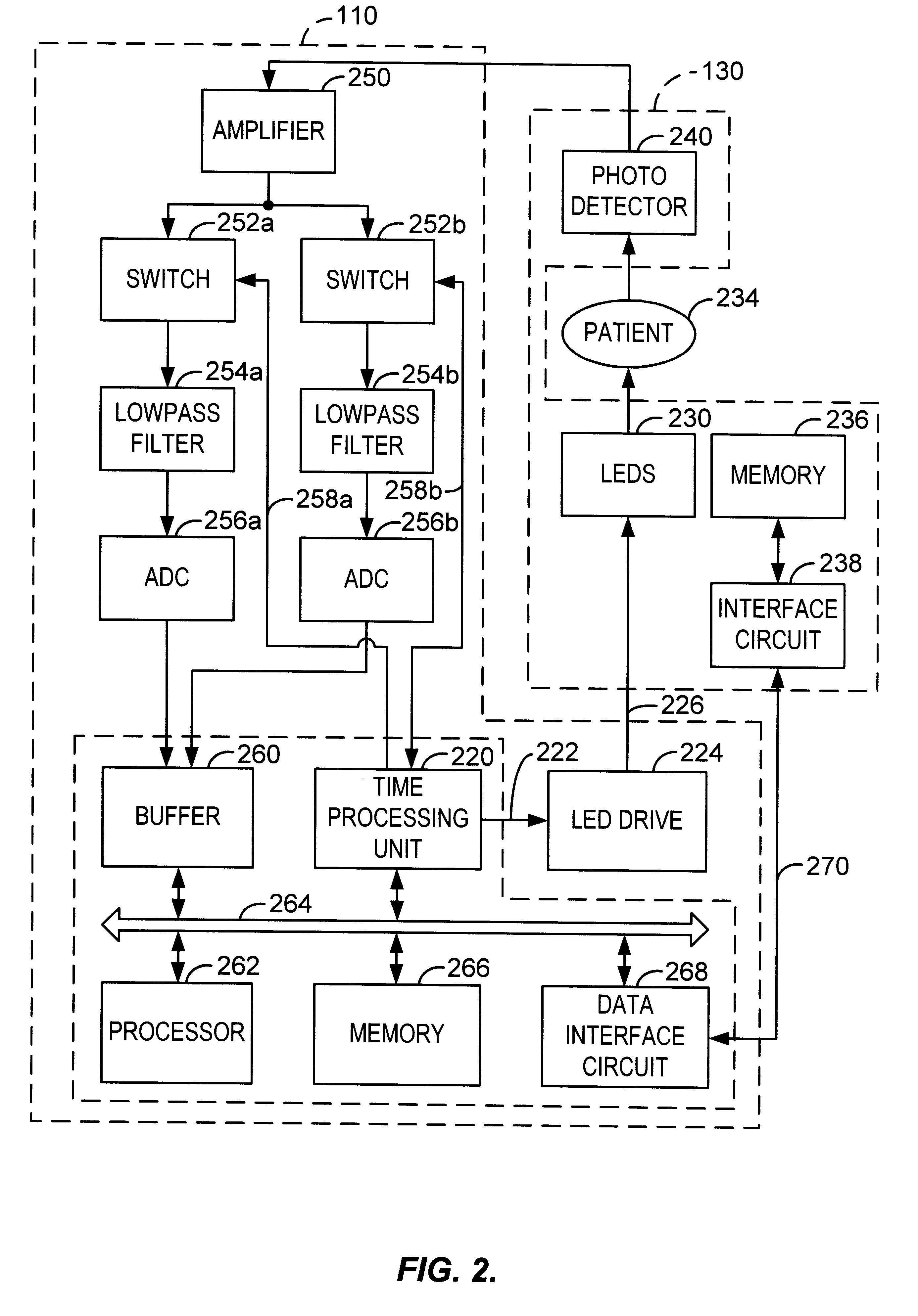 patente us6463310