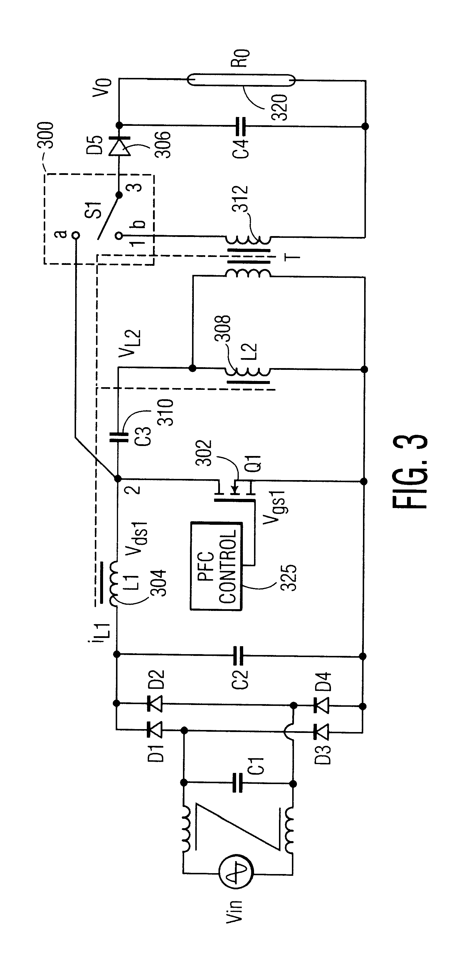 Patent Us6465991 Switchable Power Converter With Coupled