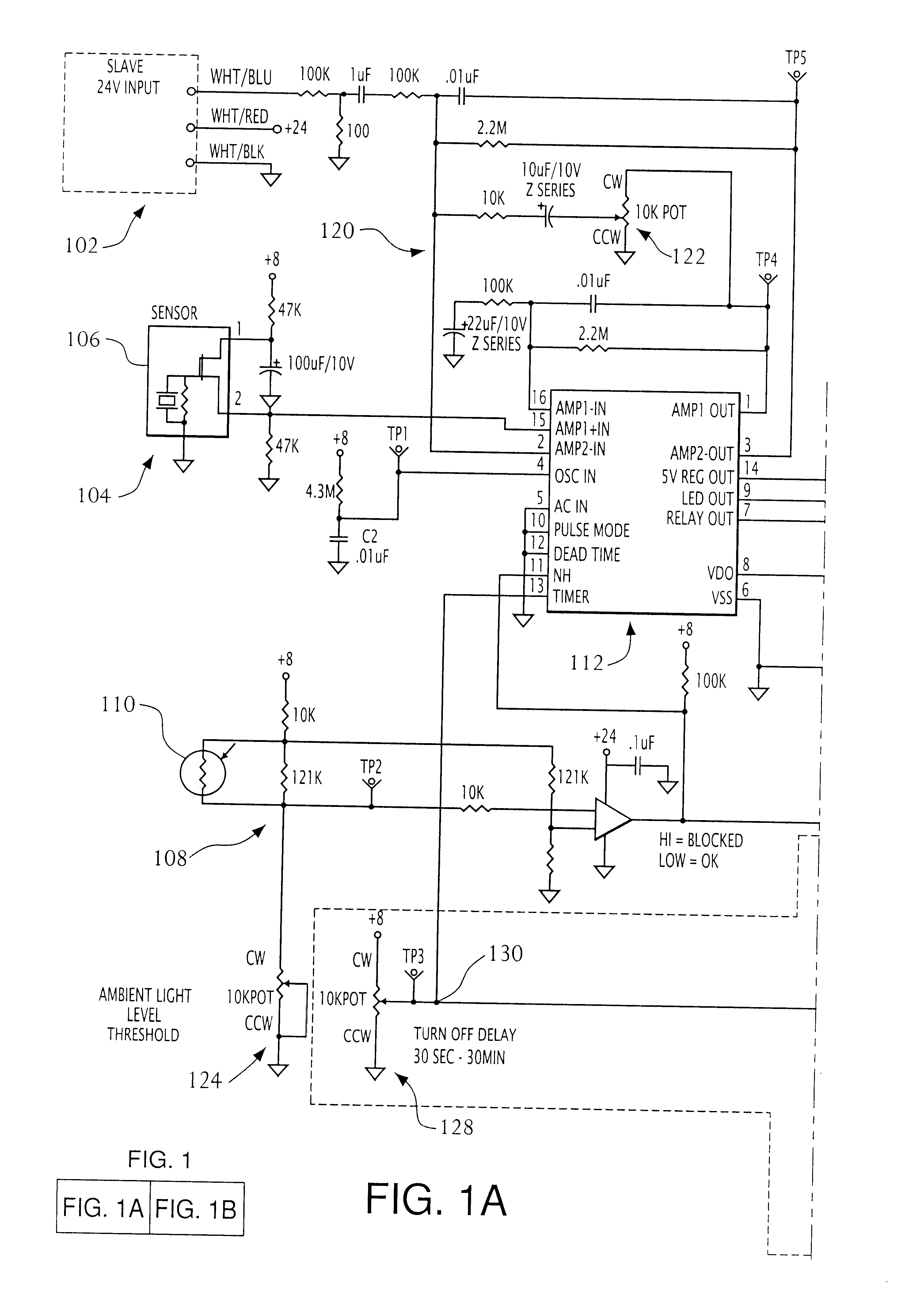 Steinel Sensor Wiring Diagram 29 Images Ceiling Occupancy Us06466826 20021015 D00001 Patent Us6466826 Apparatus And Method For Providing Bypass At
