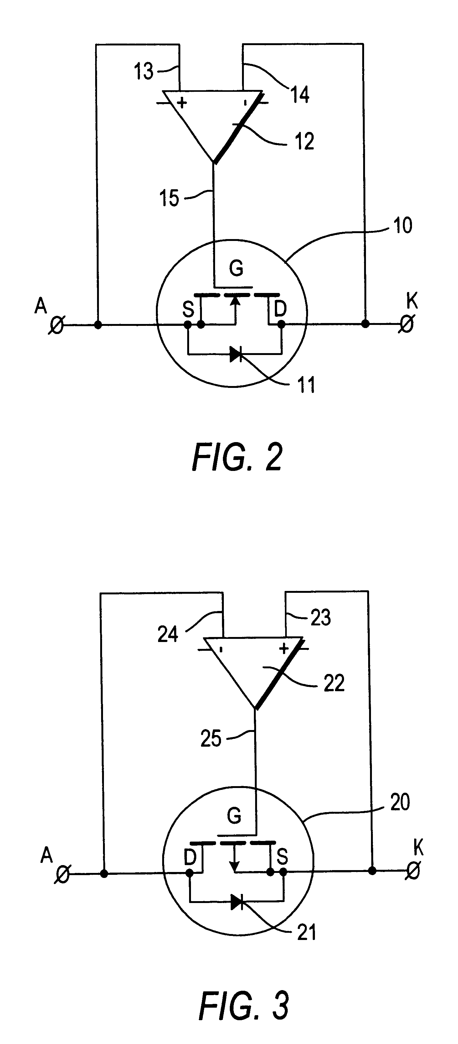 Patent Us6469564 Circuit Simulating A Diode Google Patents Image Comparator If No Current Flows From To Drawing