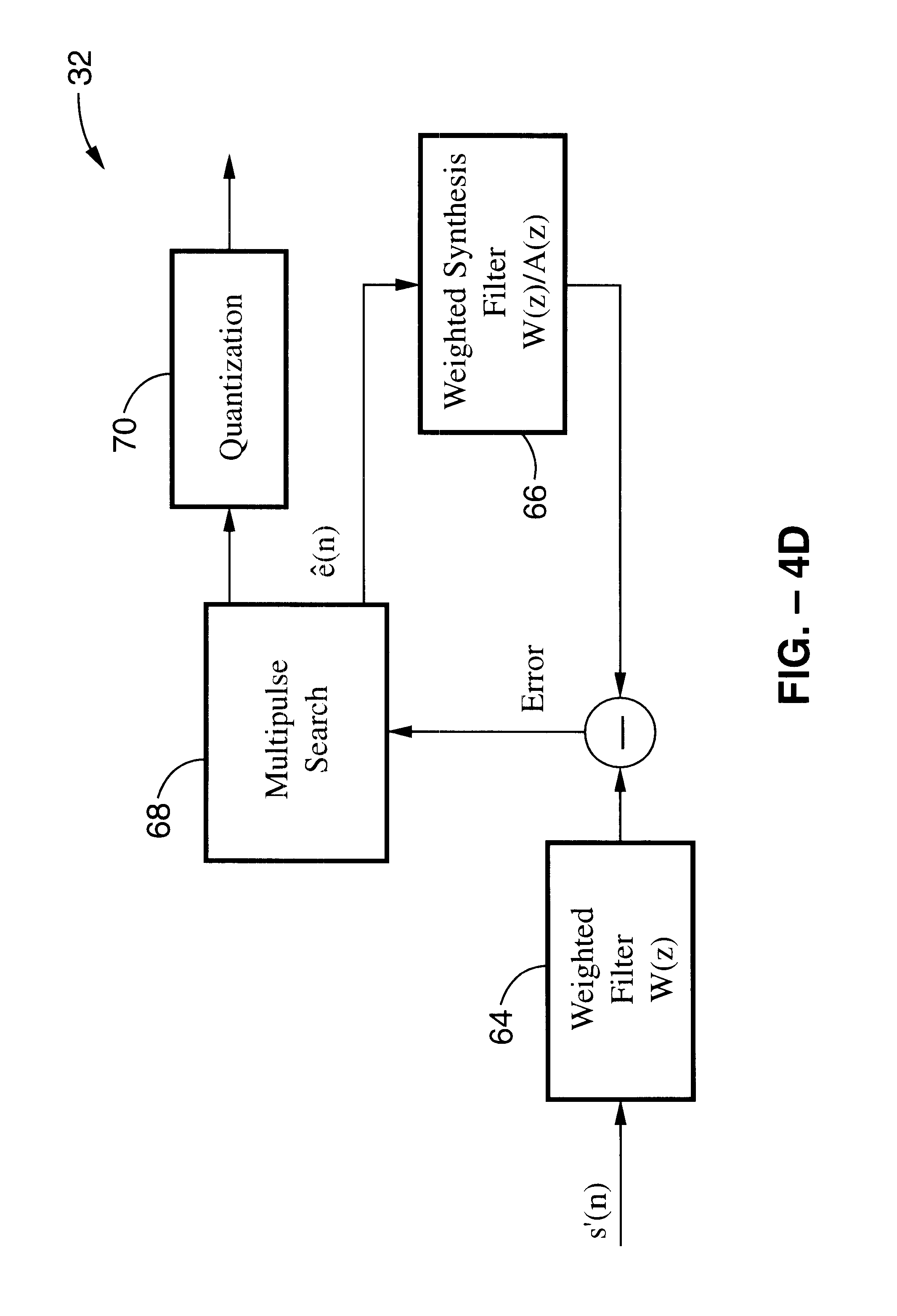 Patent Us6475245 Method And Apparatus For Hybrid Coding Of Speech Threemode Tone Generator Circuit Drawing
