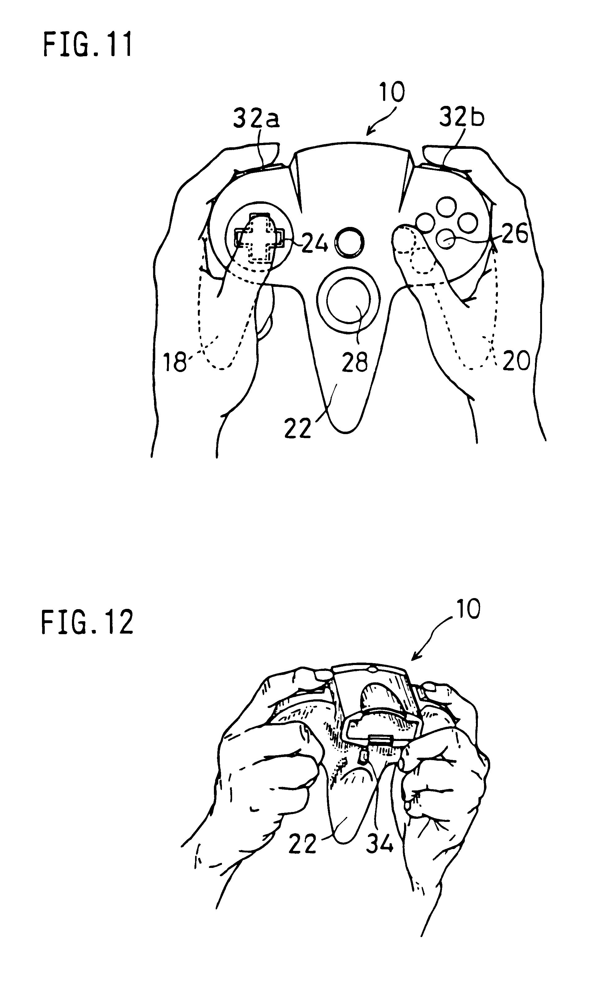 patent us6489946