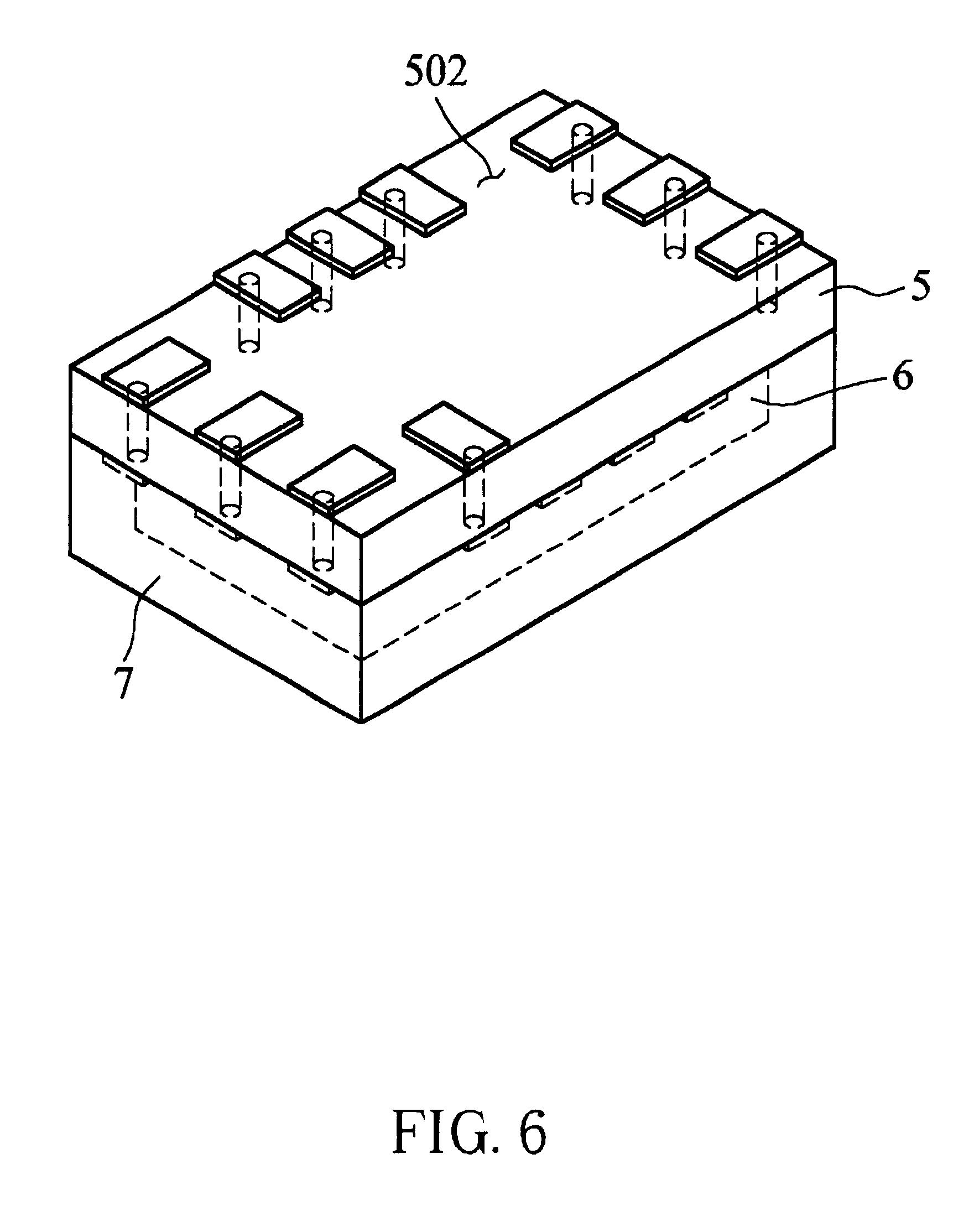 patent us6495915