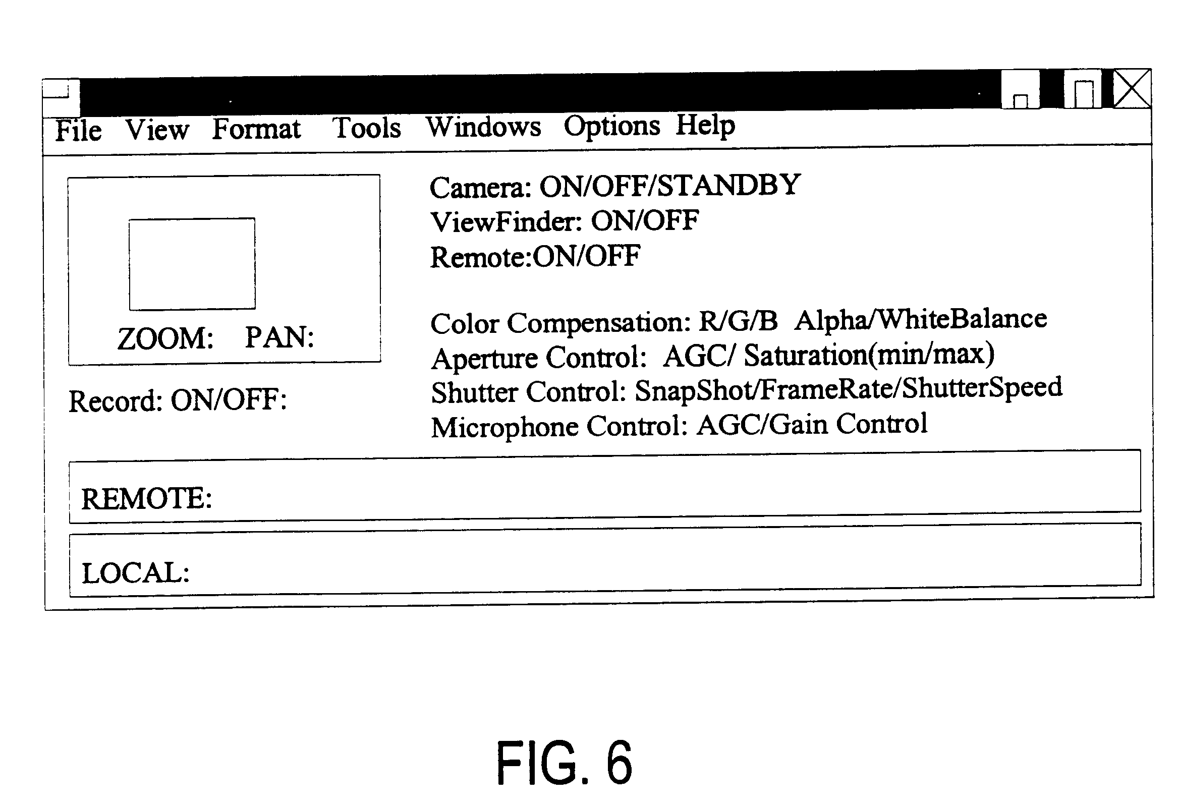 Patent US6496361 - Embedded CMOS camera in a laptop computer