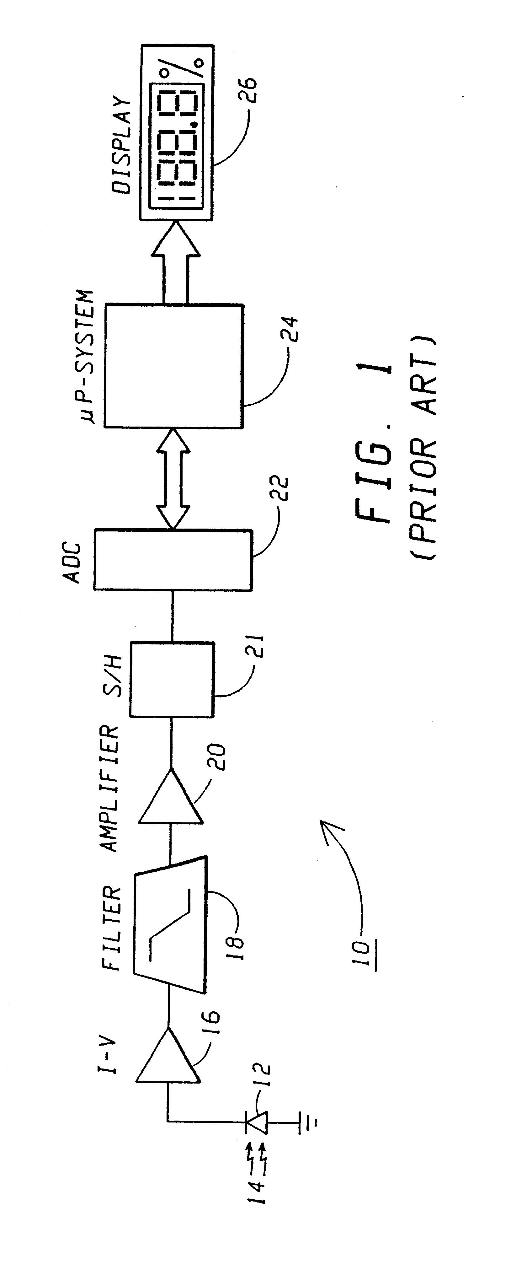 patent us6496711 - pulse oximeter probe