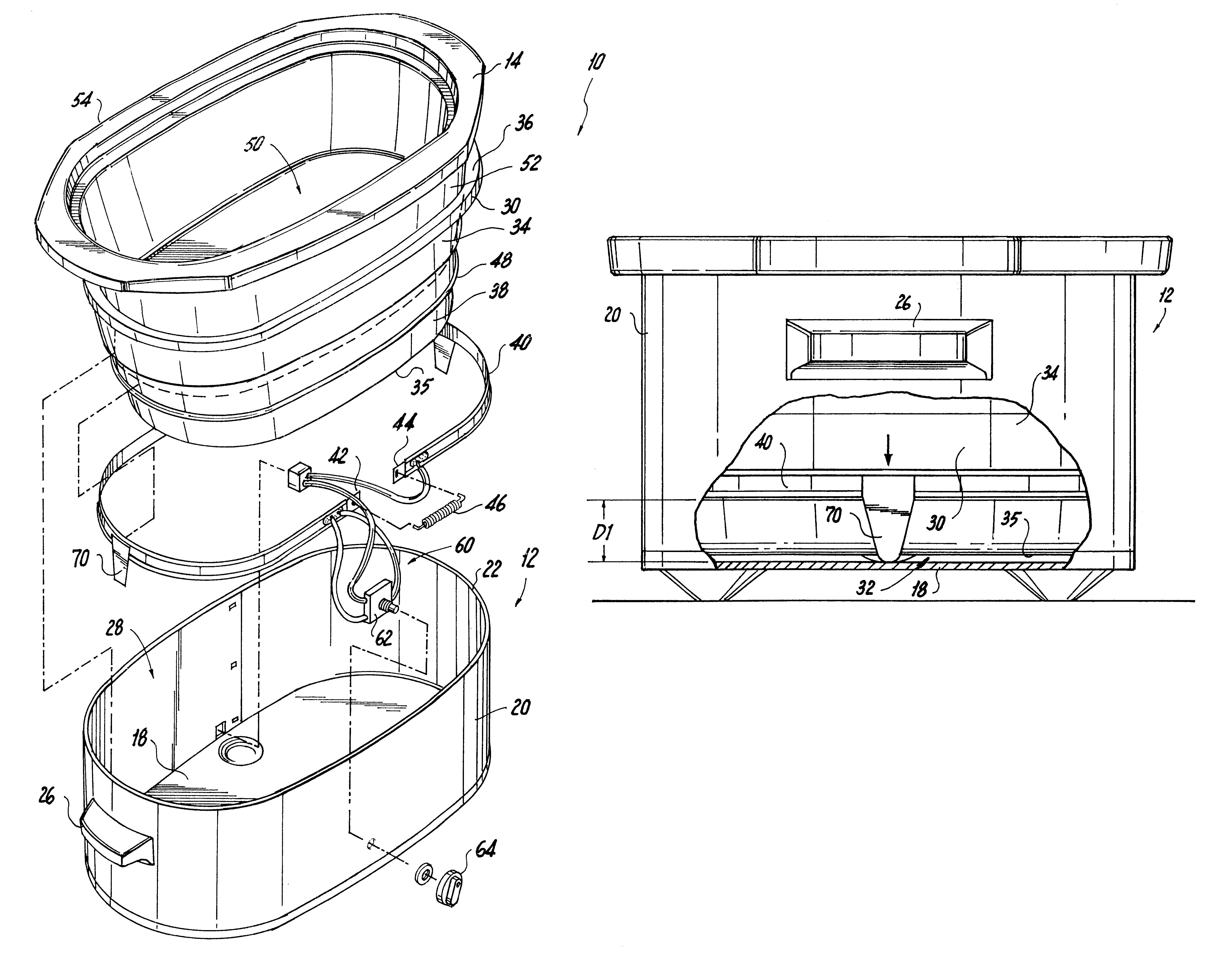 patent us6498323