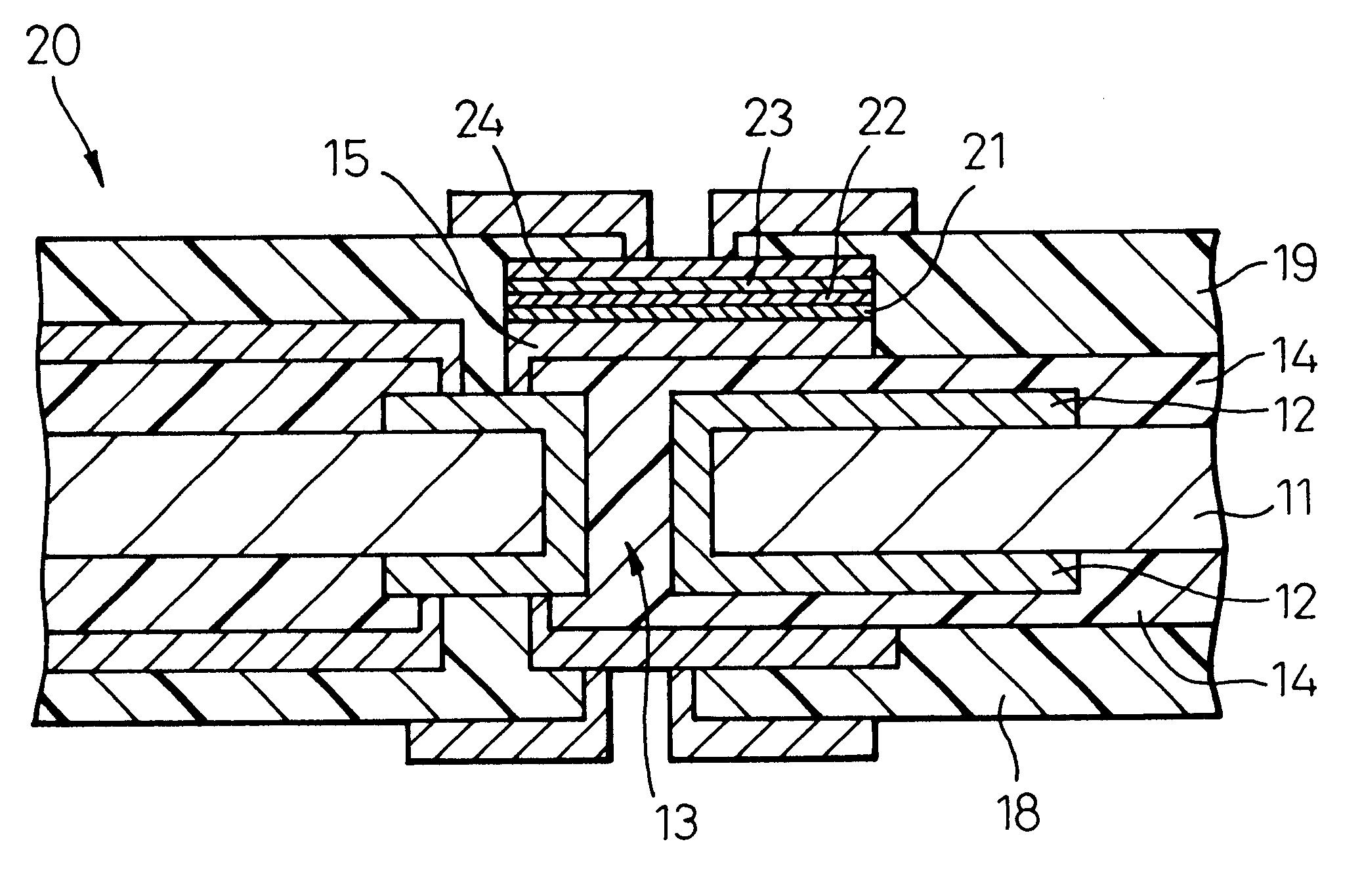 patent us6498714