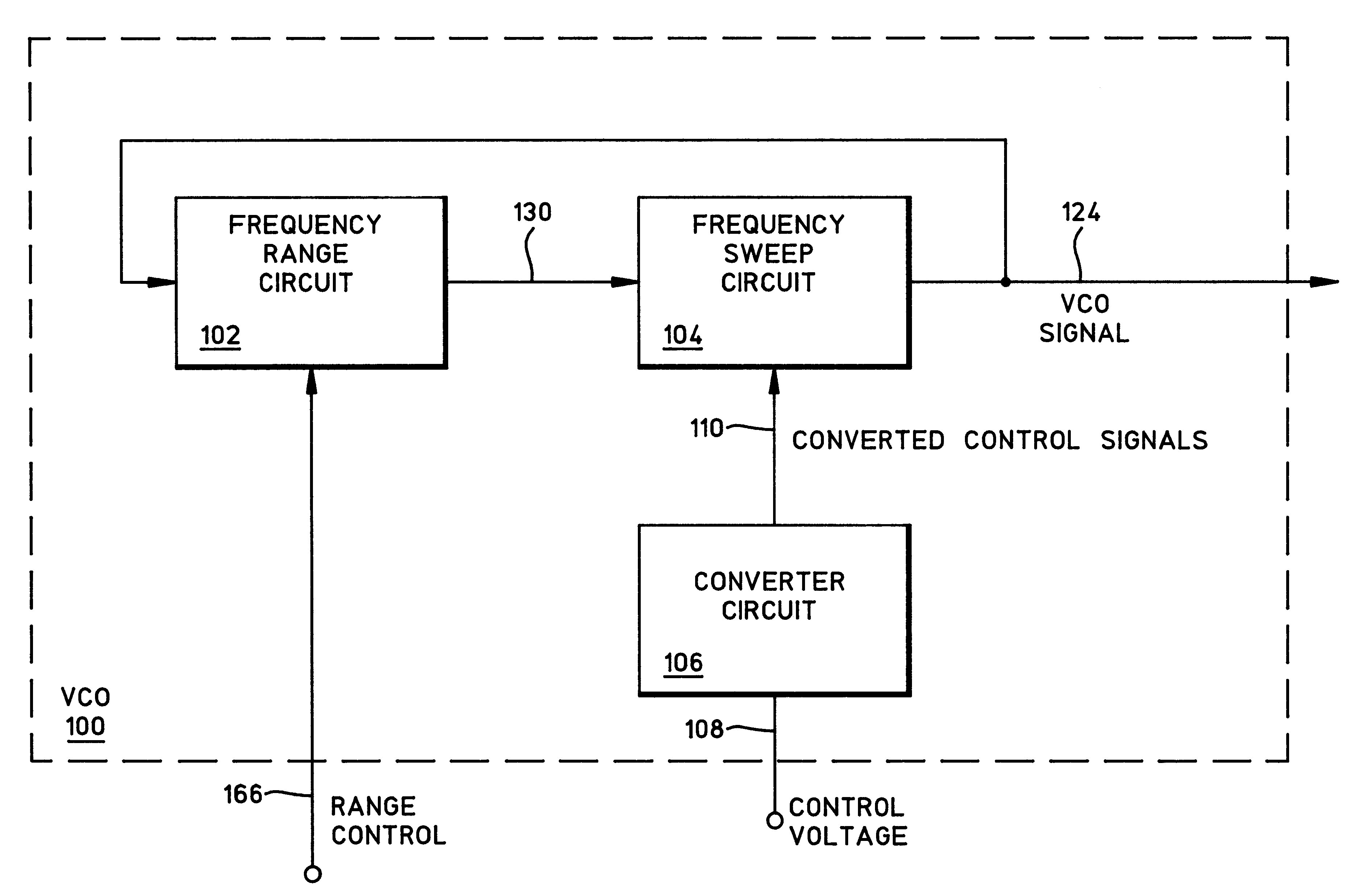 Patent Us6504441 Voltage Controlled Oscillator With Selectable Voltagecontrolled Amplifier Using Mosfet Gain Control Circuit Drawing