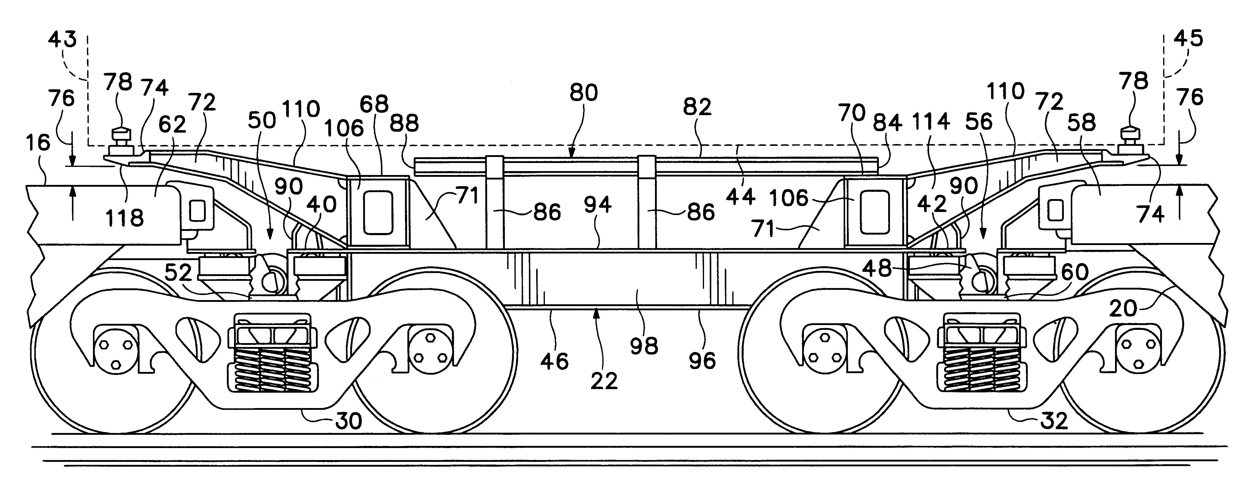 Railroad Car Drawings – HD Wallpapers