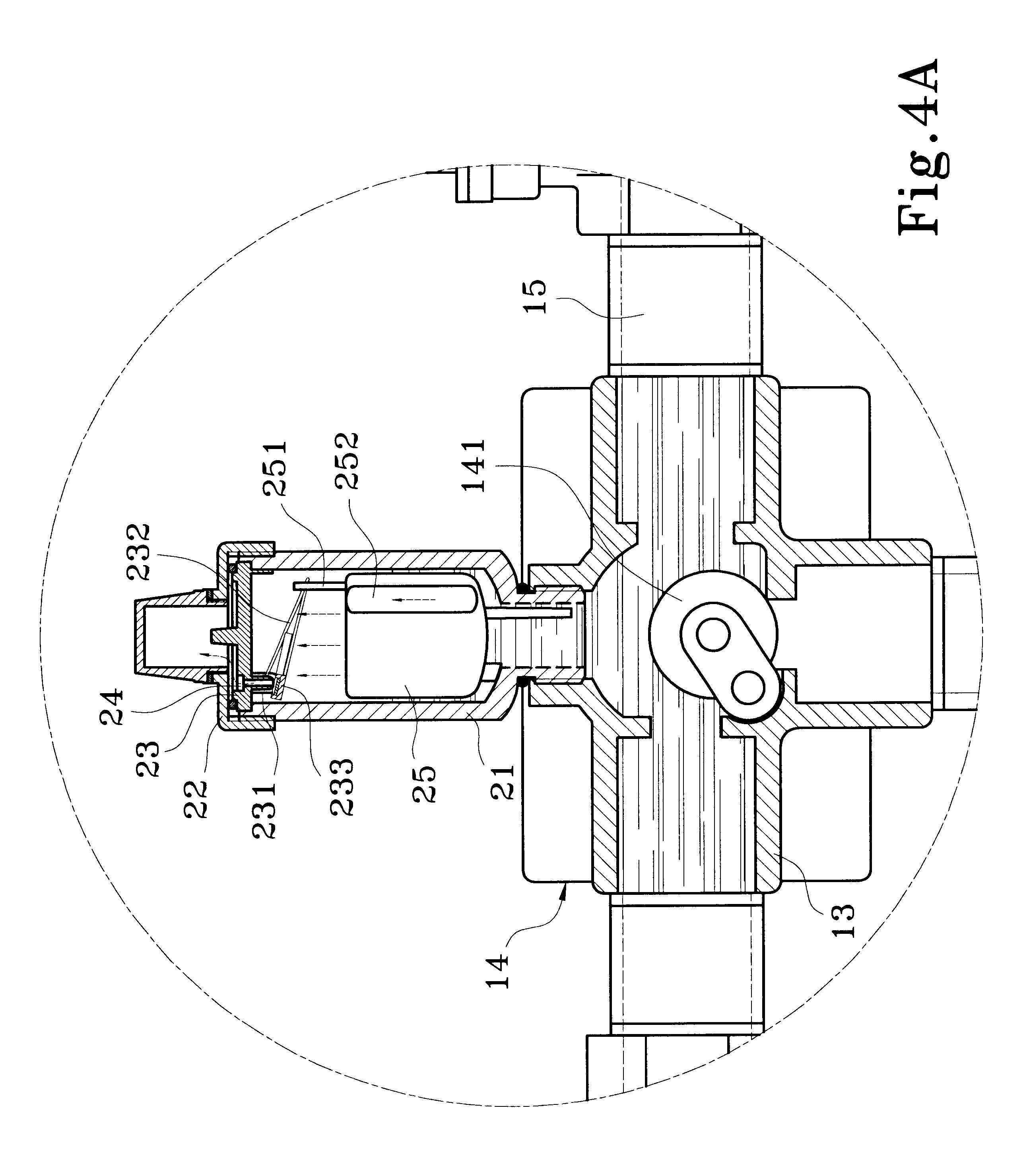 Patent Us6510999 Thermostat Three Way Control Valve Equipped With Mazda Tribute Exhaust System Diagram On 2001 Engine Drawing