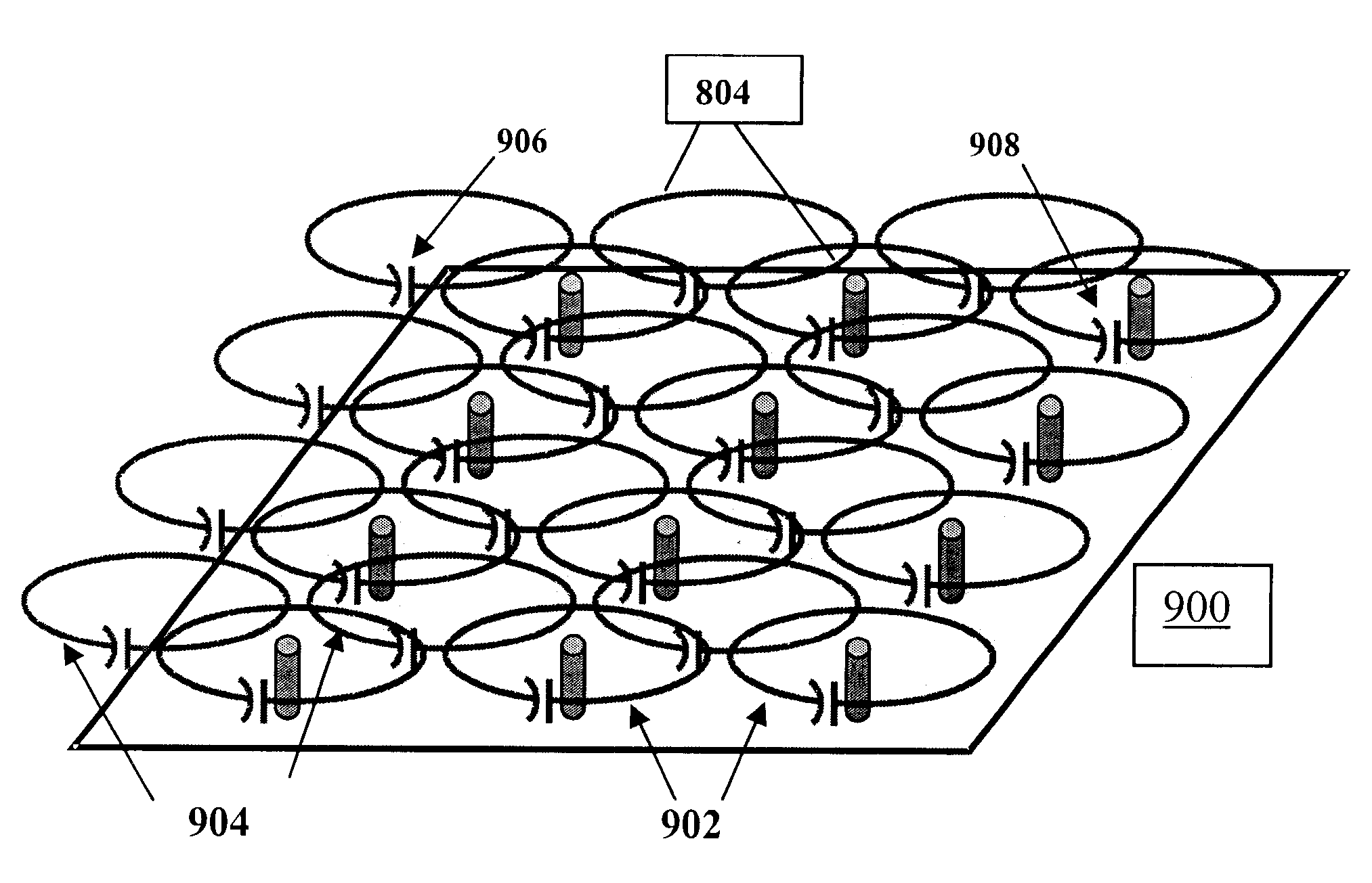 high impedance electromagnetic surfaces ph d dissertation