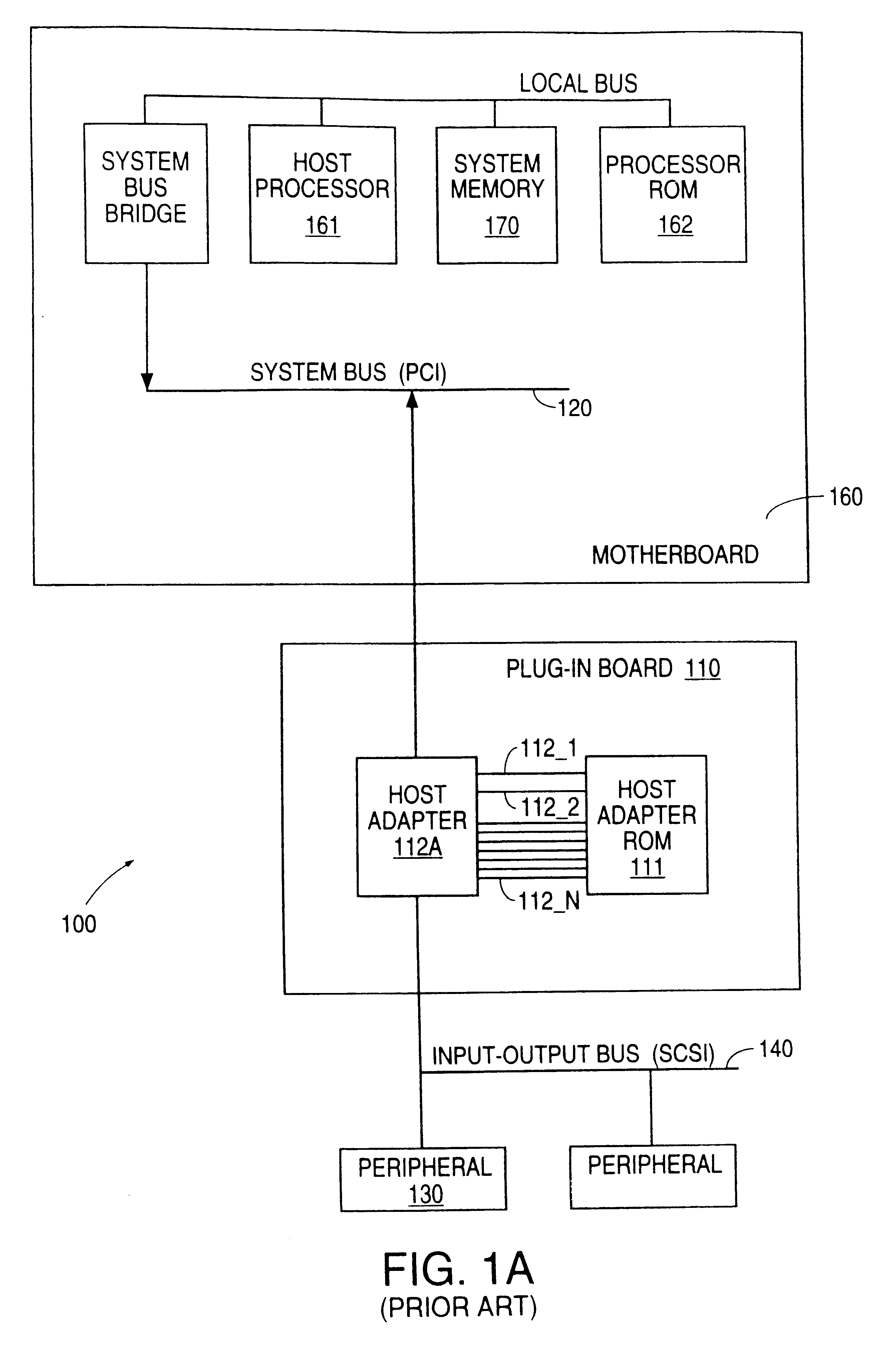Patent Us6516366 Serial Bus For Connecting Two Integrated Circuits Md6 Wiring Diagram Drawing