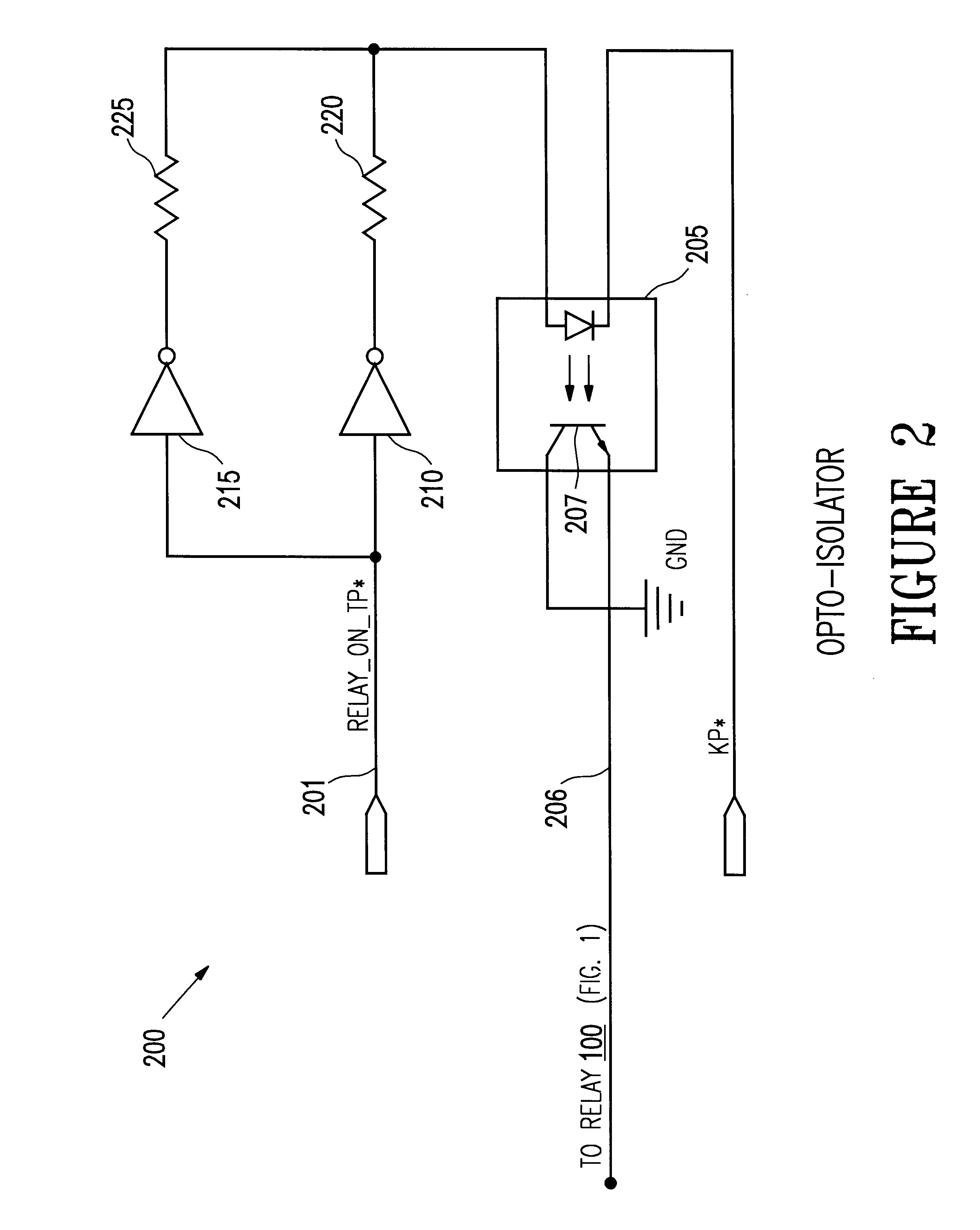 patent us6519127 - solid state safety relay