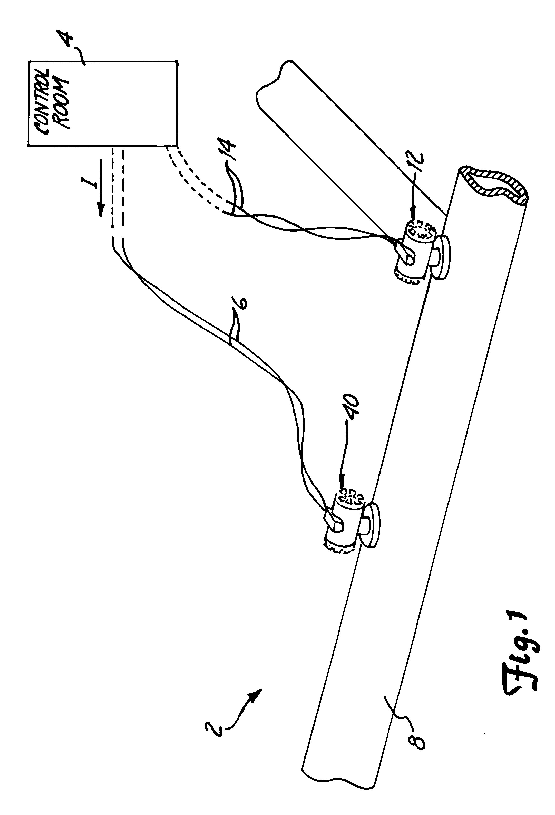 Patent Us6519546 Auto Correcting Temperature Transmitter With Electronic Thermometer Circuit Expert Circuits Drawing