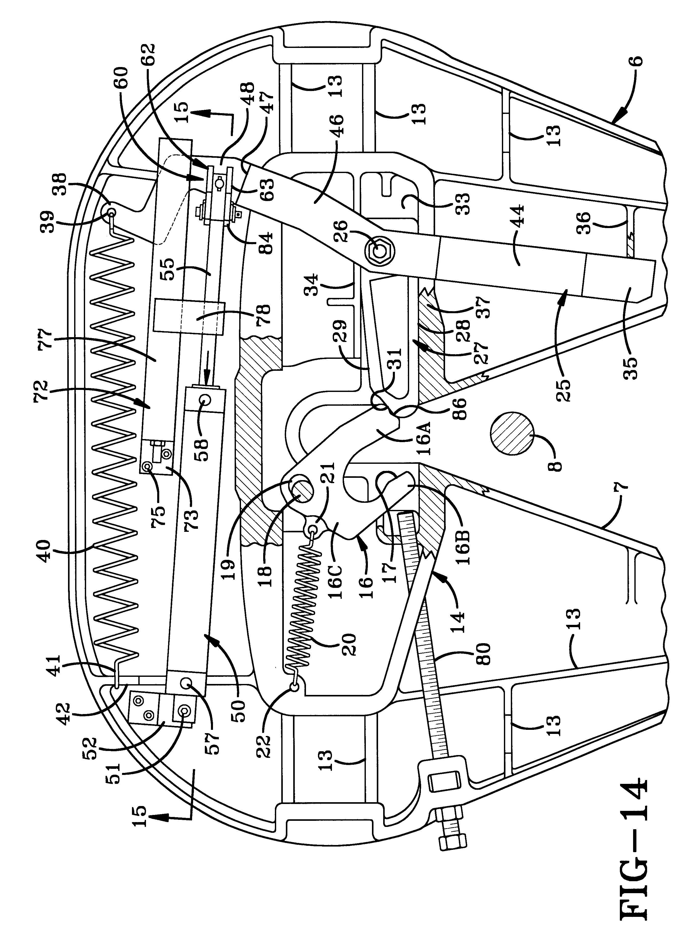 tractor trailer fifth diagrams