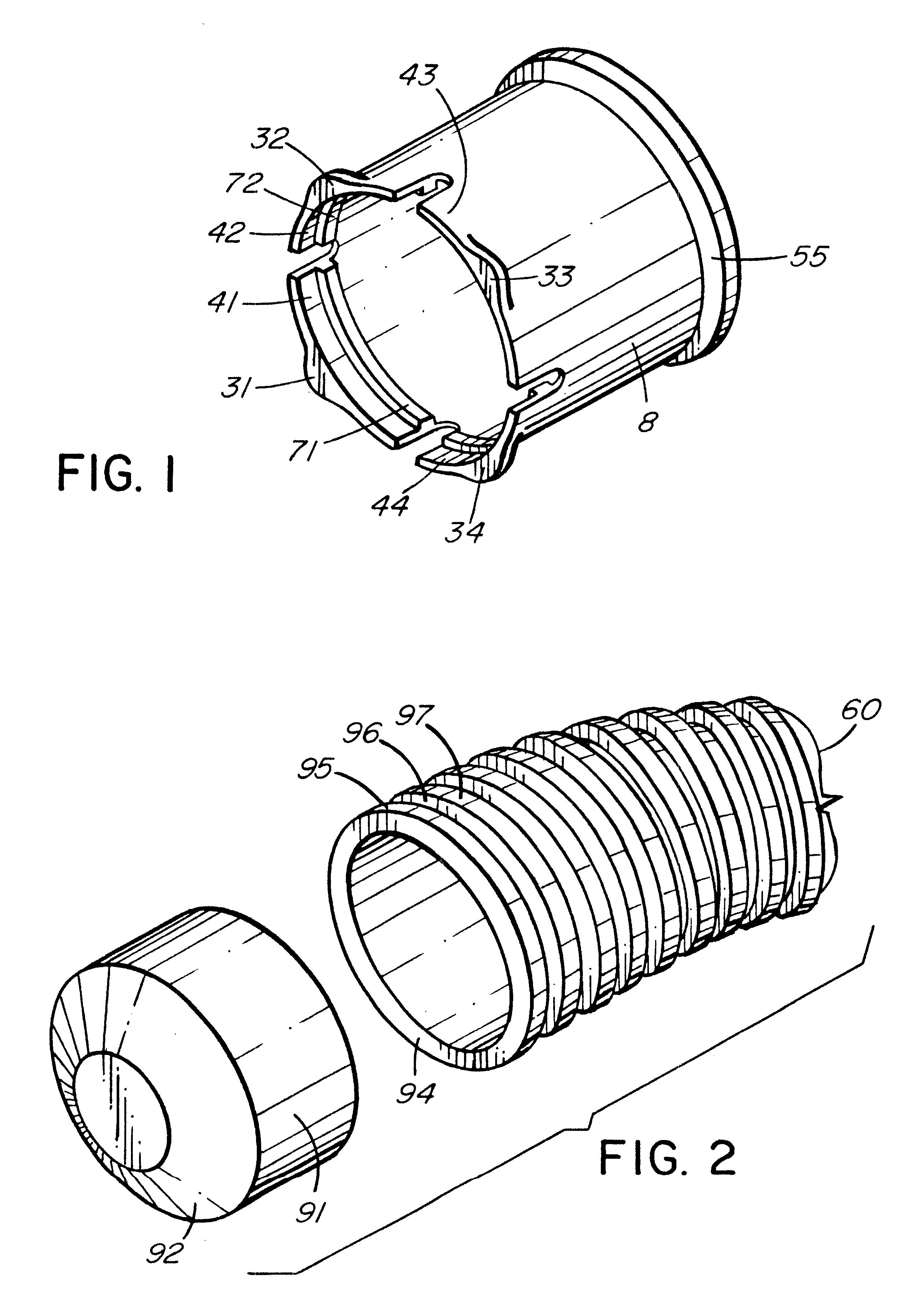 patent us6521833