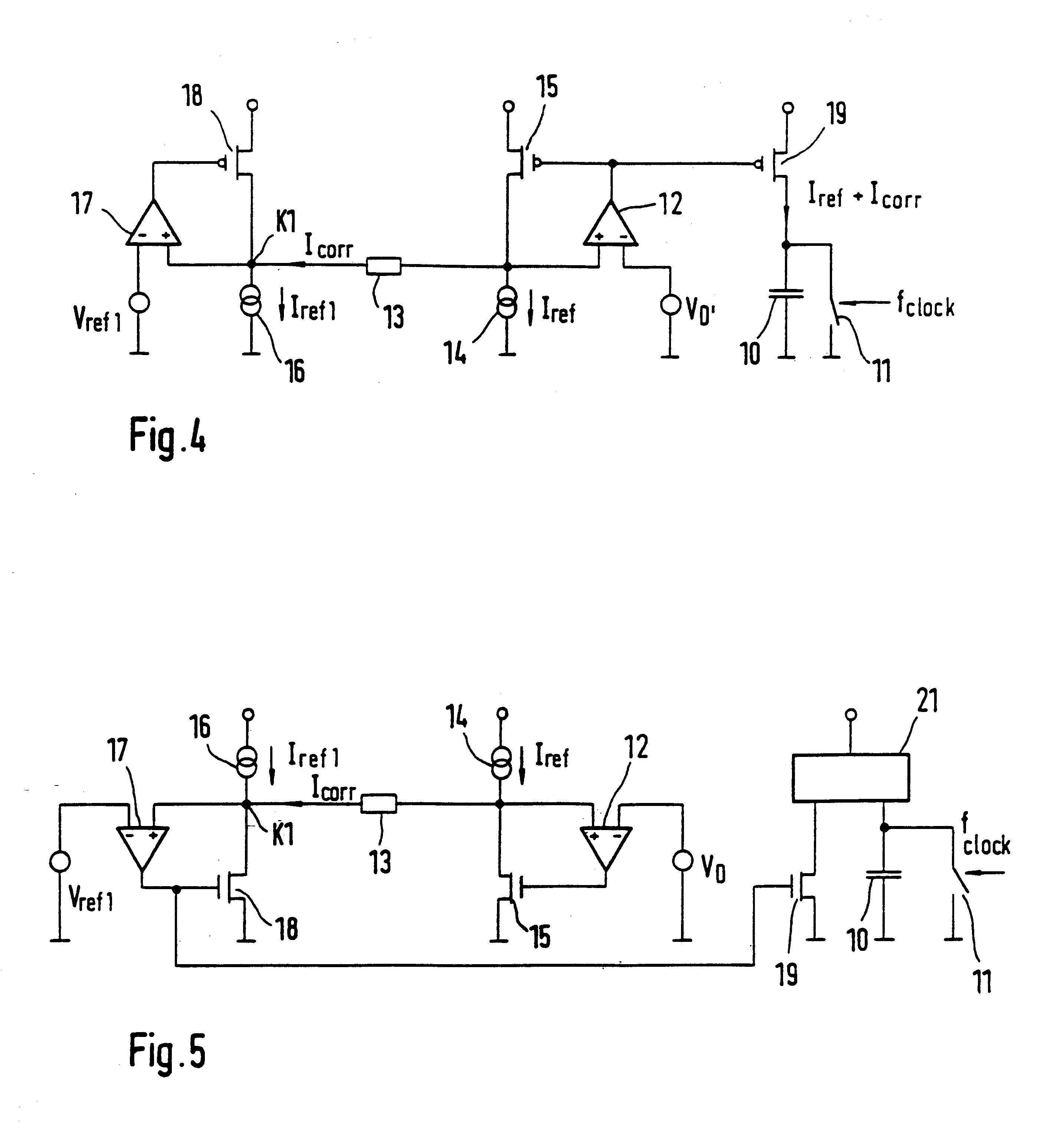 patent us6522115 - pulse-width-modulated dc-dc converter with a ramp generator