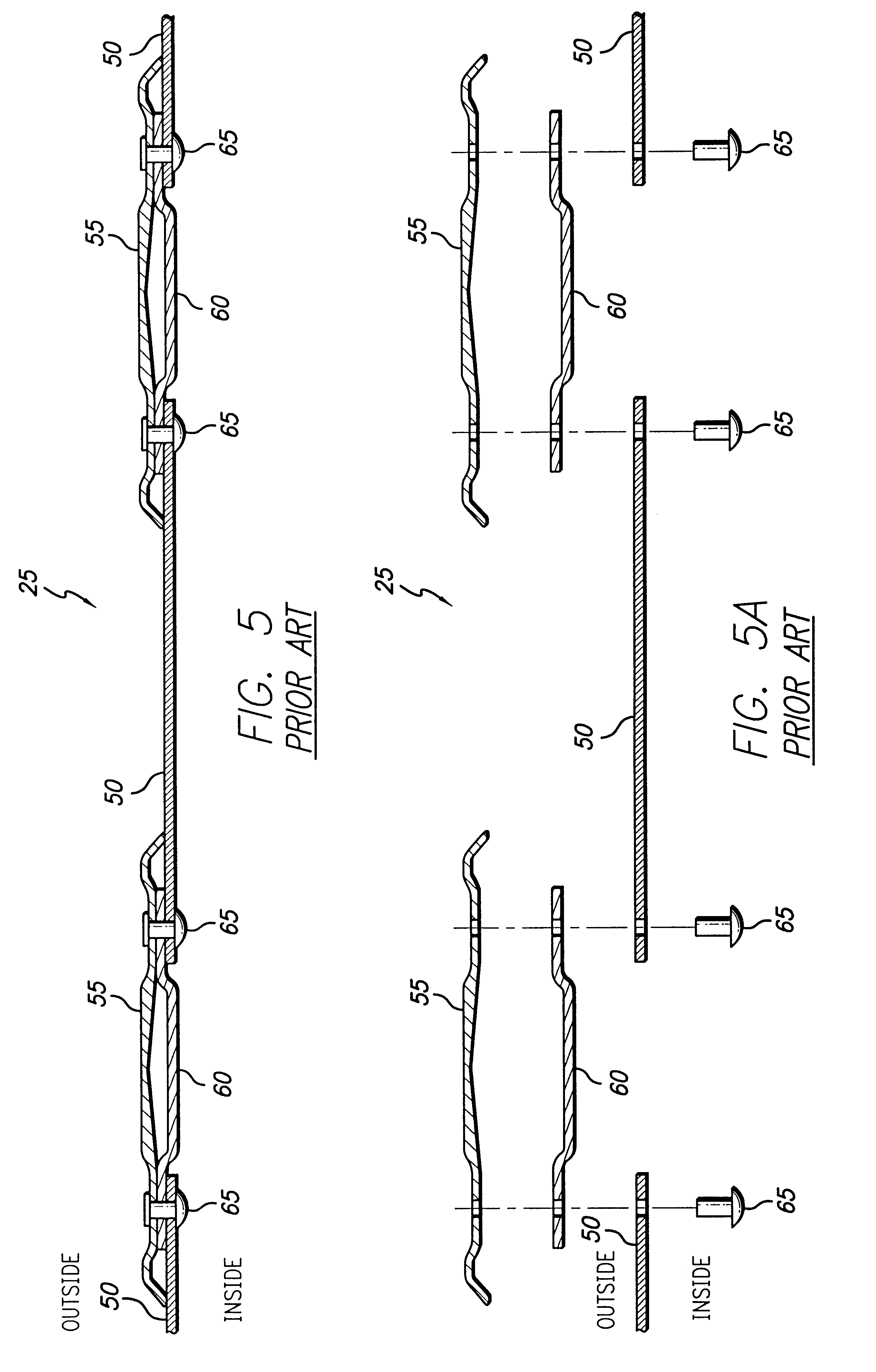 Patent Us6527335 Method And Apparatus For Coupling Trailer Plates Hyundai Translead Wiring Diagram Drawing