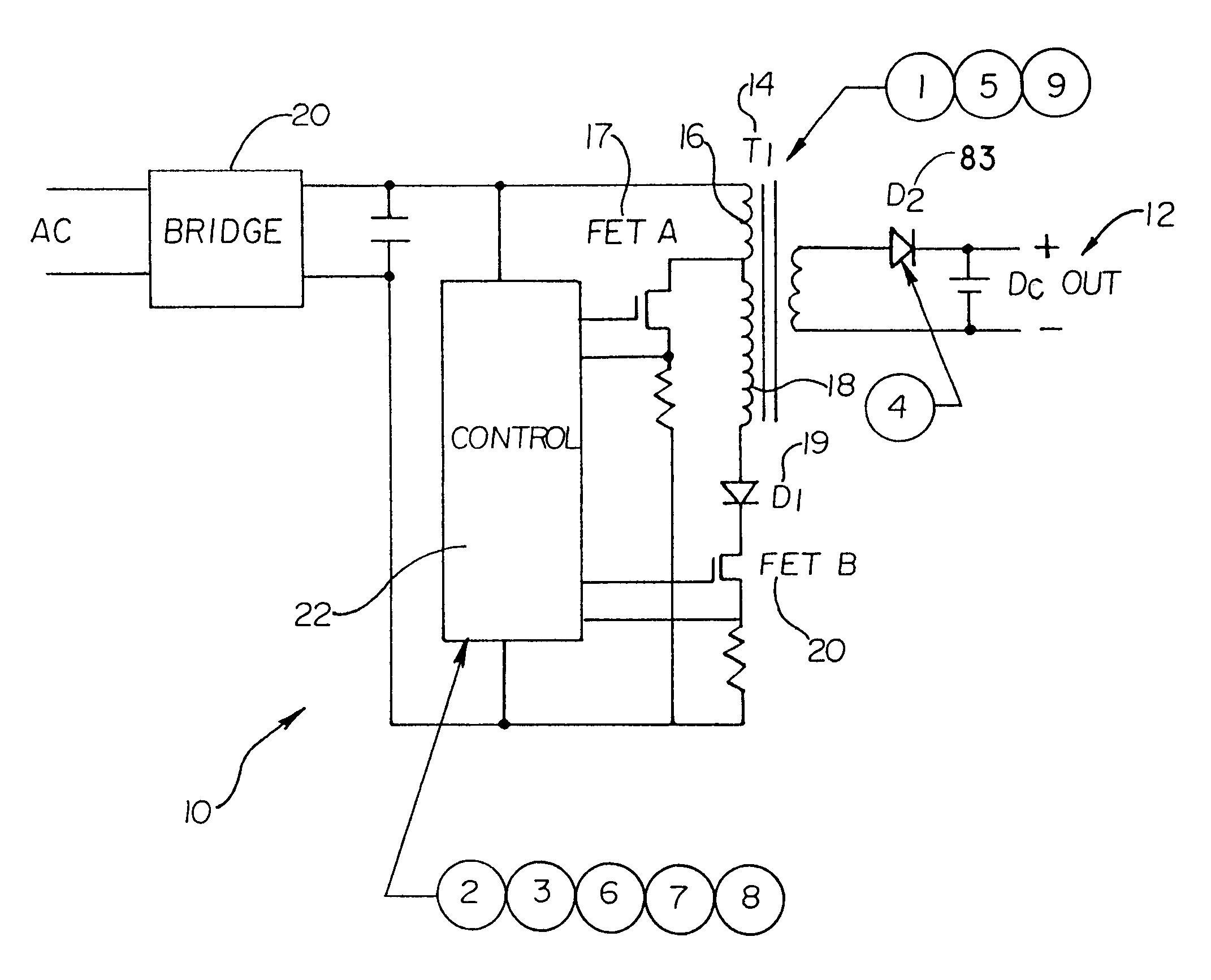 patent us6529389