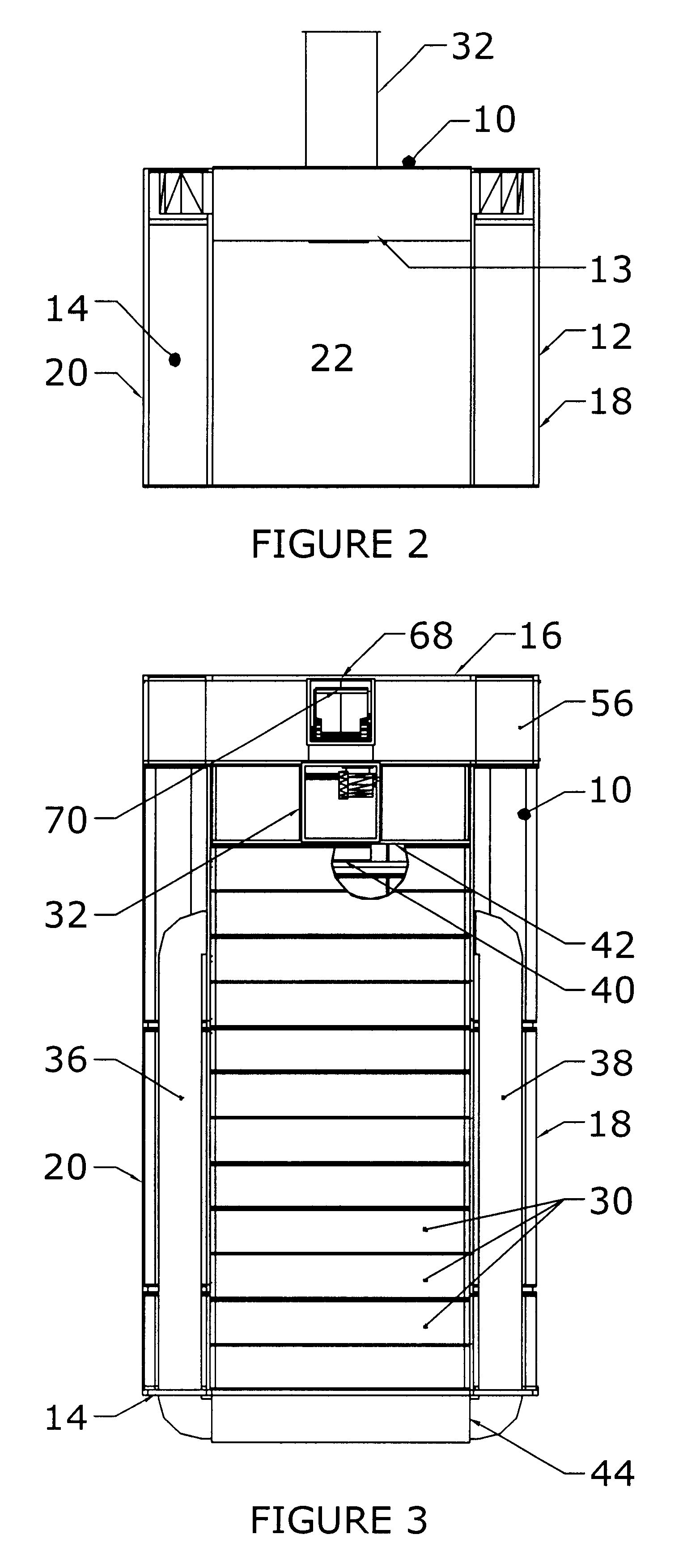 Patent US6533654 - Integrated air flow booth and methods ... on