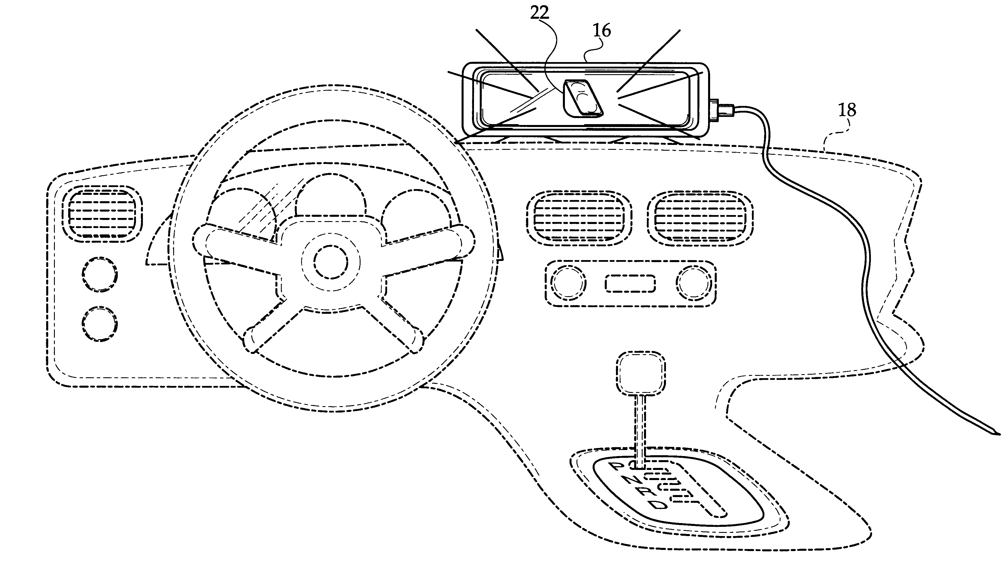 electrical motor diagram