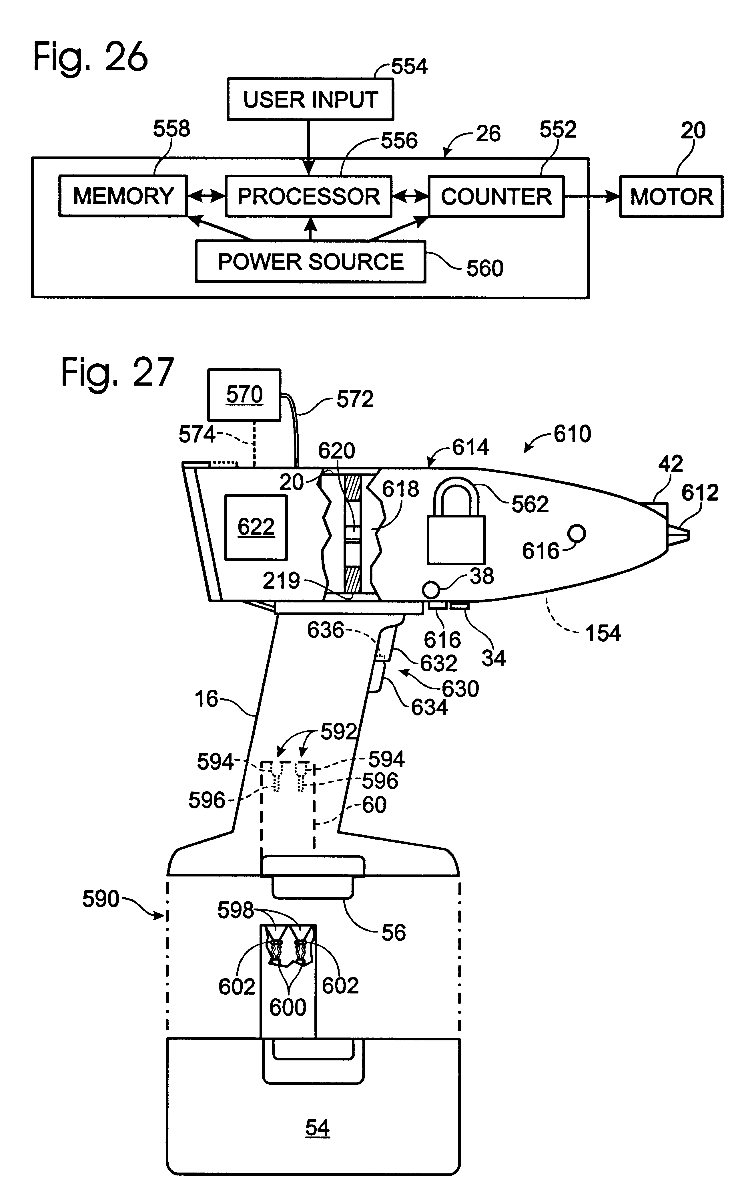 Patent Us6536536 Power Tools Google Patenti 1990 Hatch Back Si Insaide Fuses Diagram Drawing
