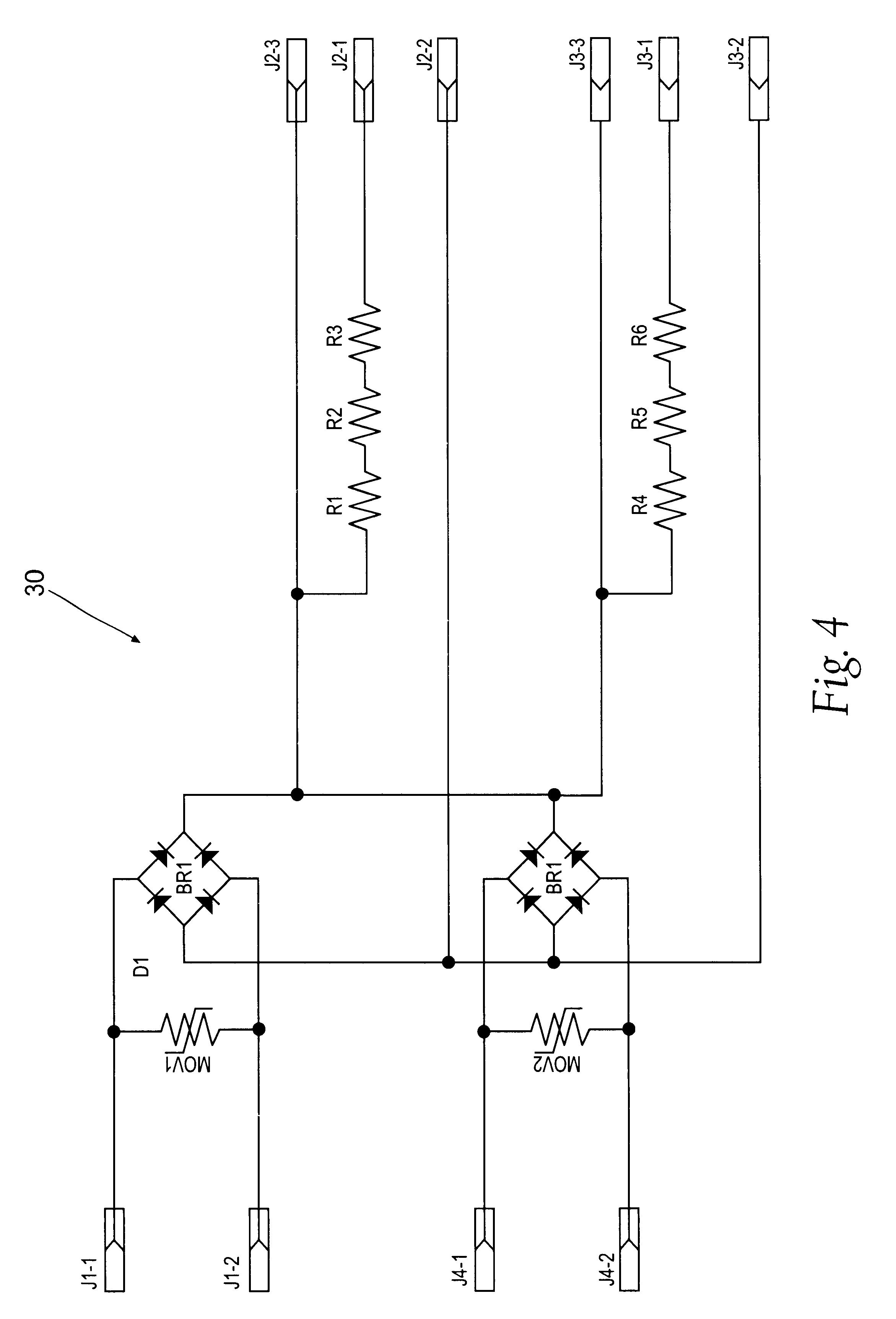 Patent Us6538345 Load Bank Alternating Current Alternatingcurrentdiagram Vs Regulating Control Google Patentler
