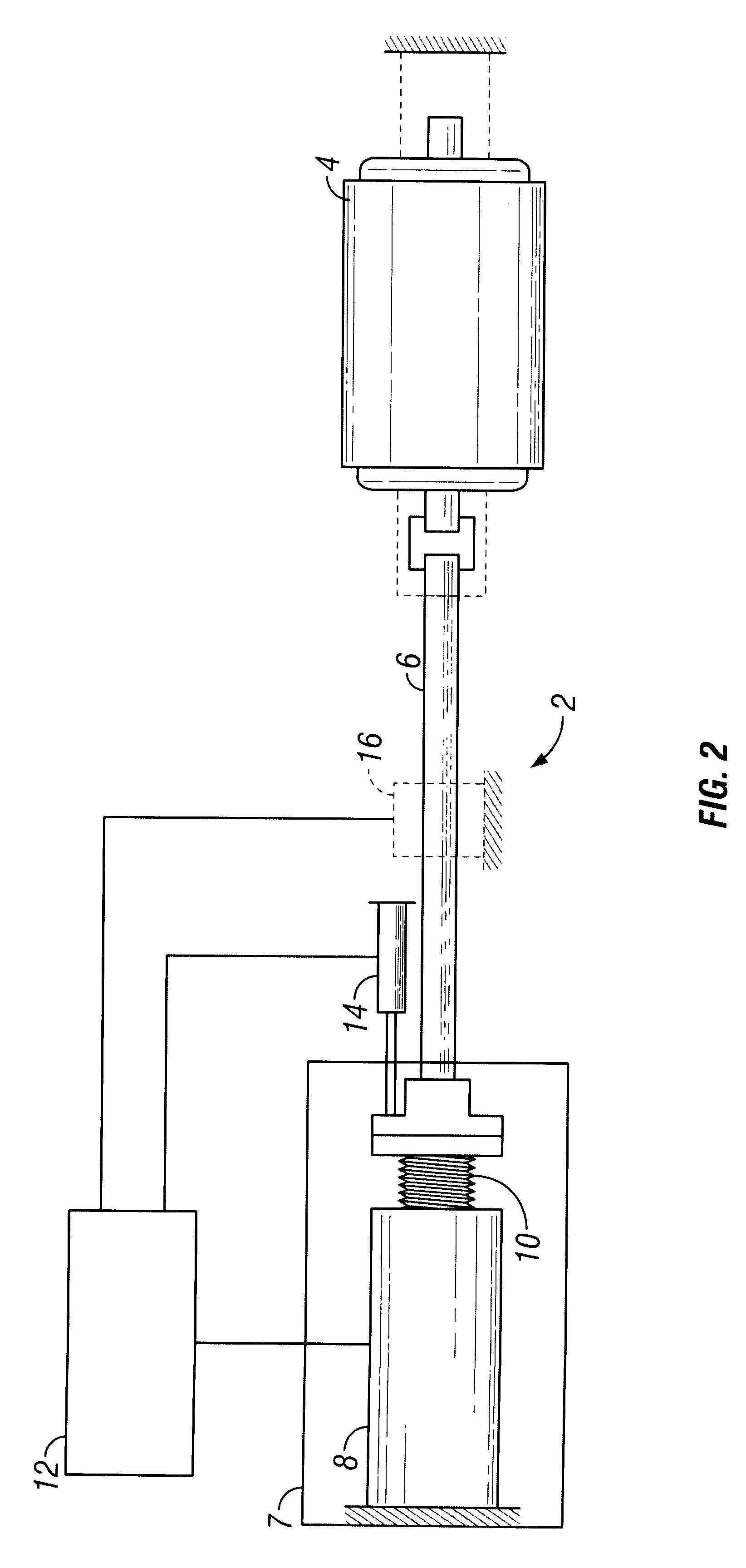 Patent Us6538347 Electrical Switchgear With Synchronous Control Figure 2 Pushbutton Closed Circuit Current Flows Drawing