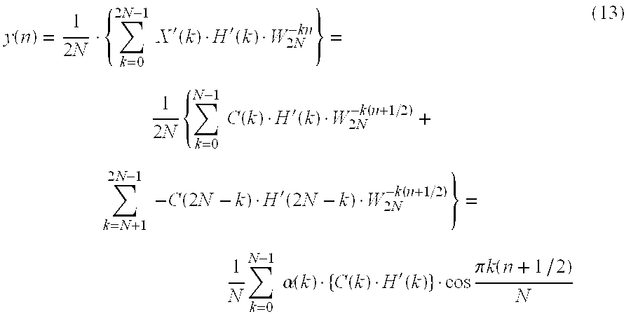 Figure US06539120-20030325-M00009