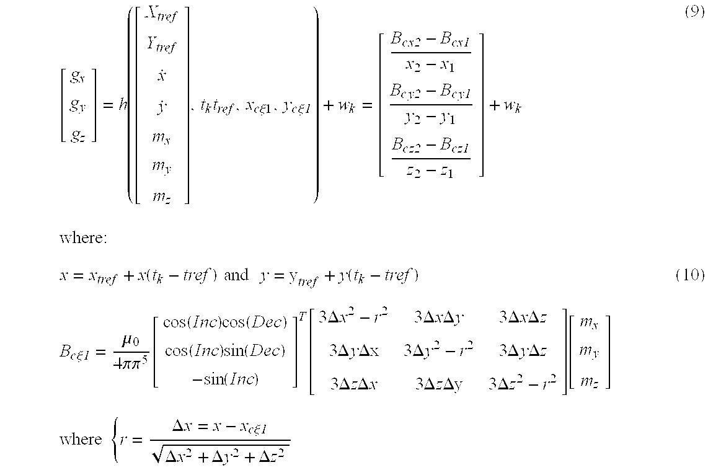 Figure US06539327-20030325-M00005