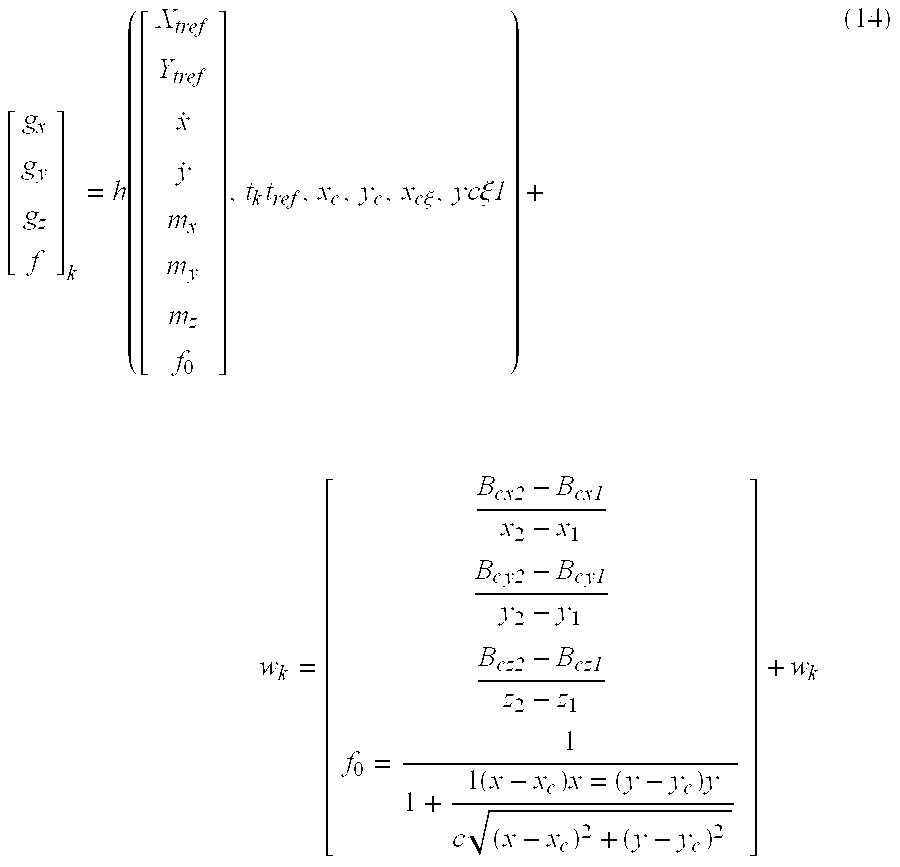 Figure US06539327-20030325-M00006