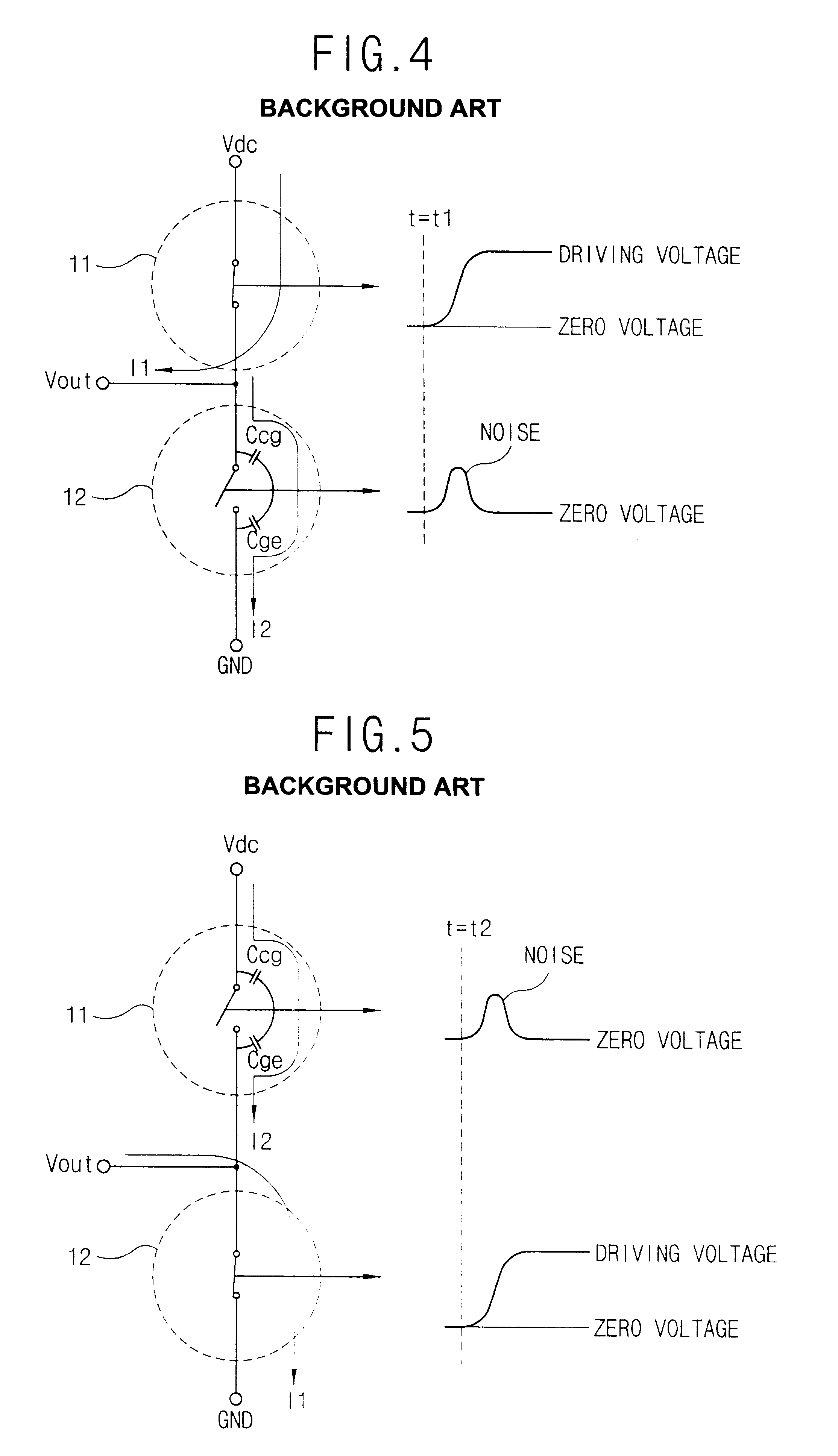Brevet US6542012 - Circuit for driving gate of IGBT inverter - Google