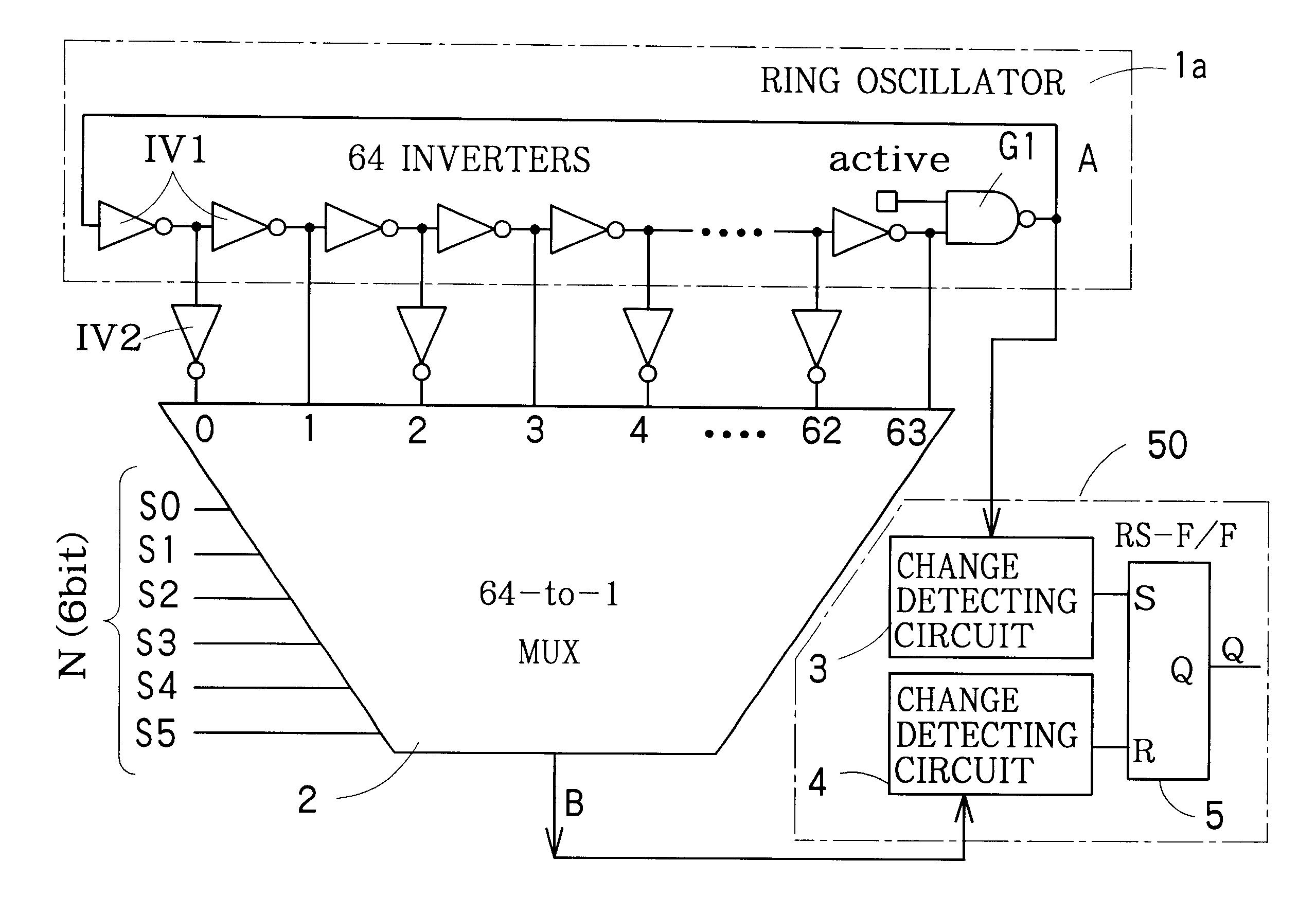 patent us6546048 - pulse width modulation waveform generating circuit