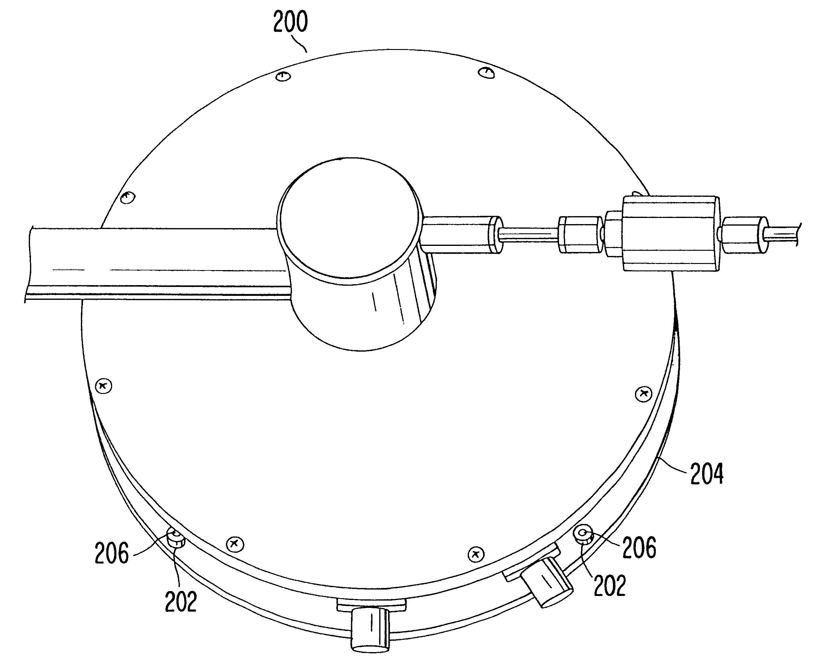 patent us6550126 method for mounting electrode assembly Welding Electrodes patent drawing