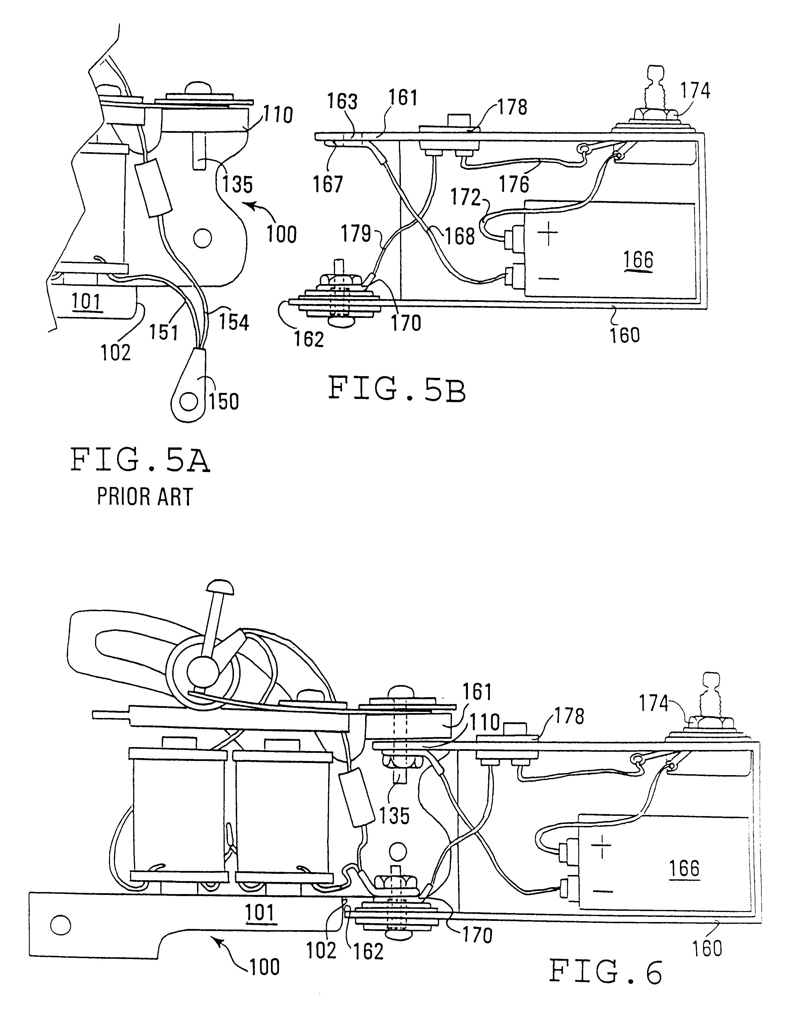 patent us6550356 - tattoo technology
