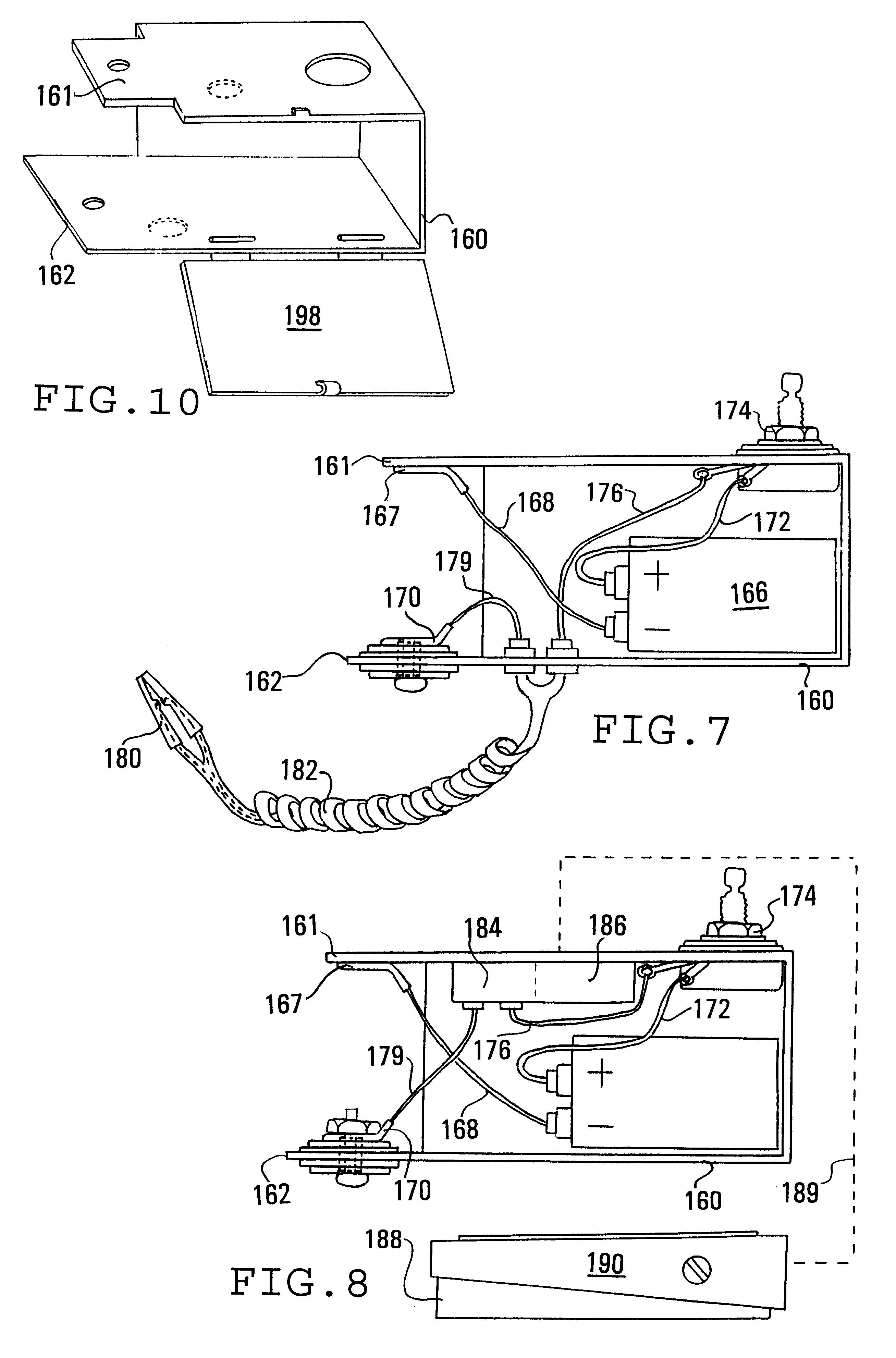 patent us6550356 - tattoo technology