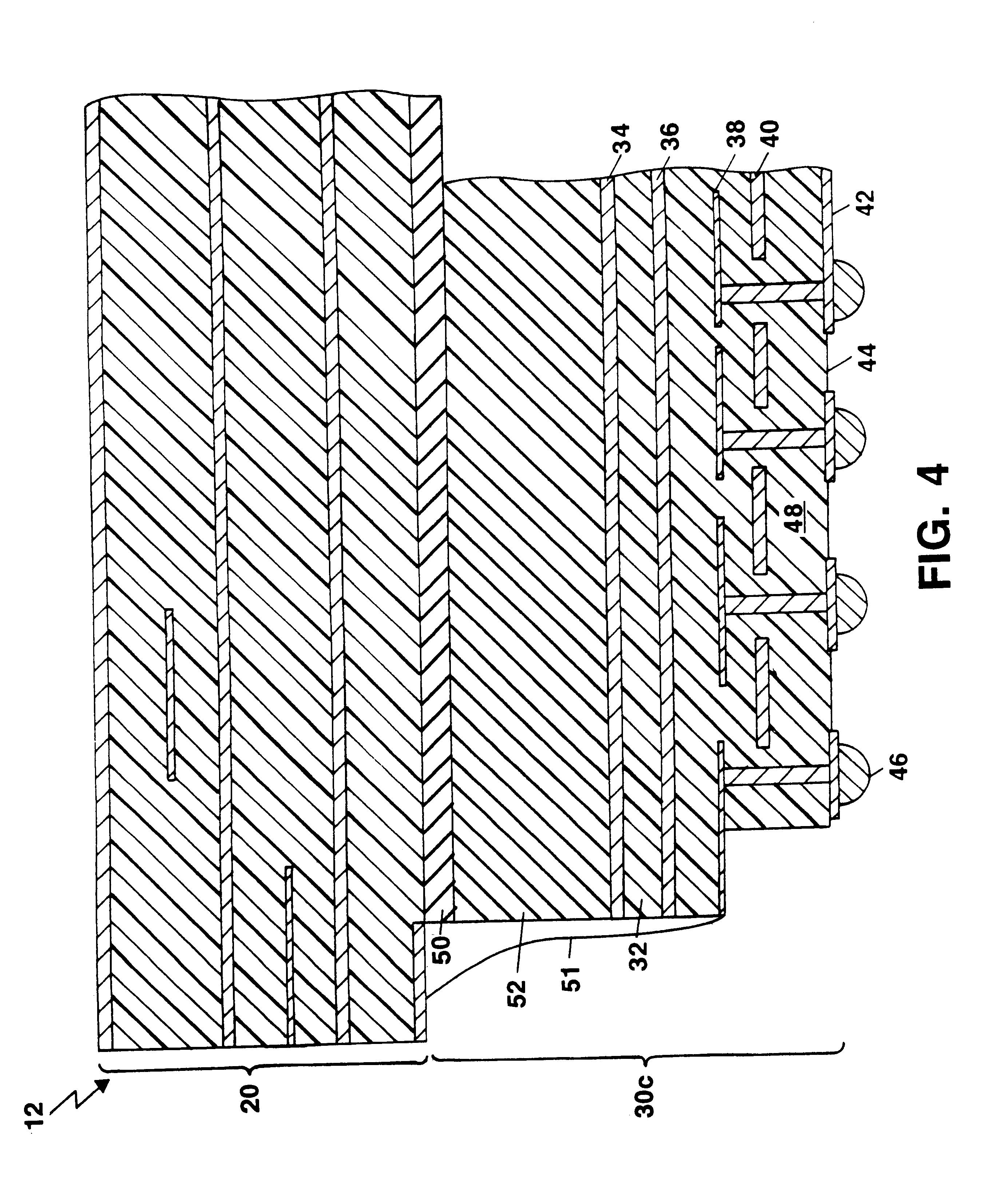 patent us6552555 - integrated circuit testing apparatus
