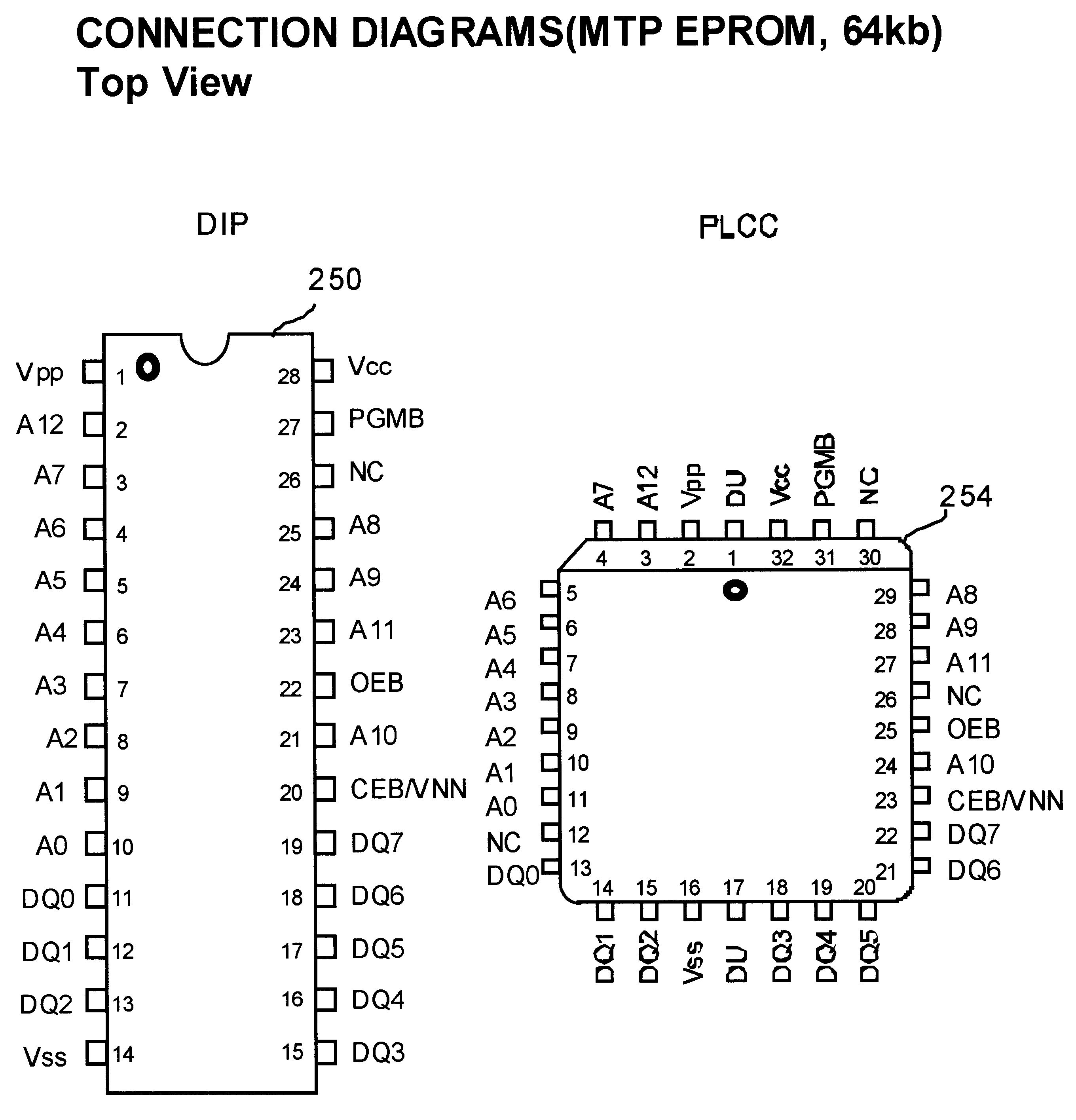 Vnn Voltage Circuit 10 Amp Constant Current Load Measuringandtestcircuit Patent Us6563742 Method To Turn A Flash Memory Into