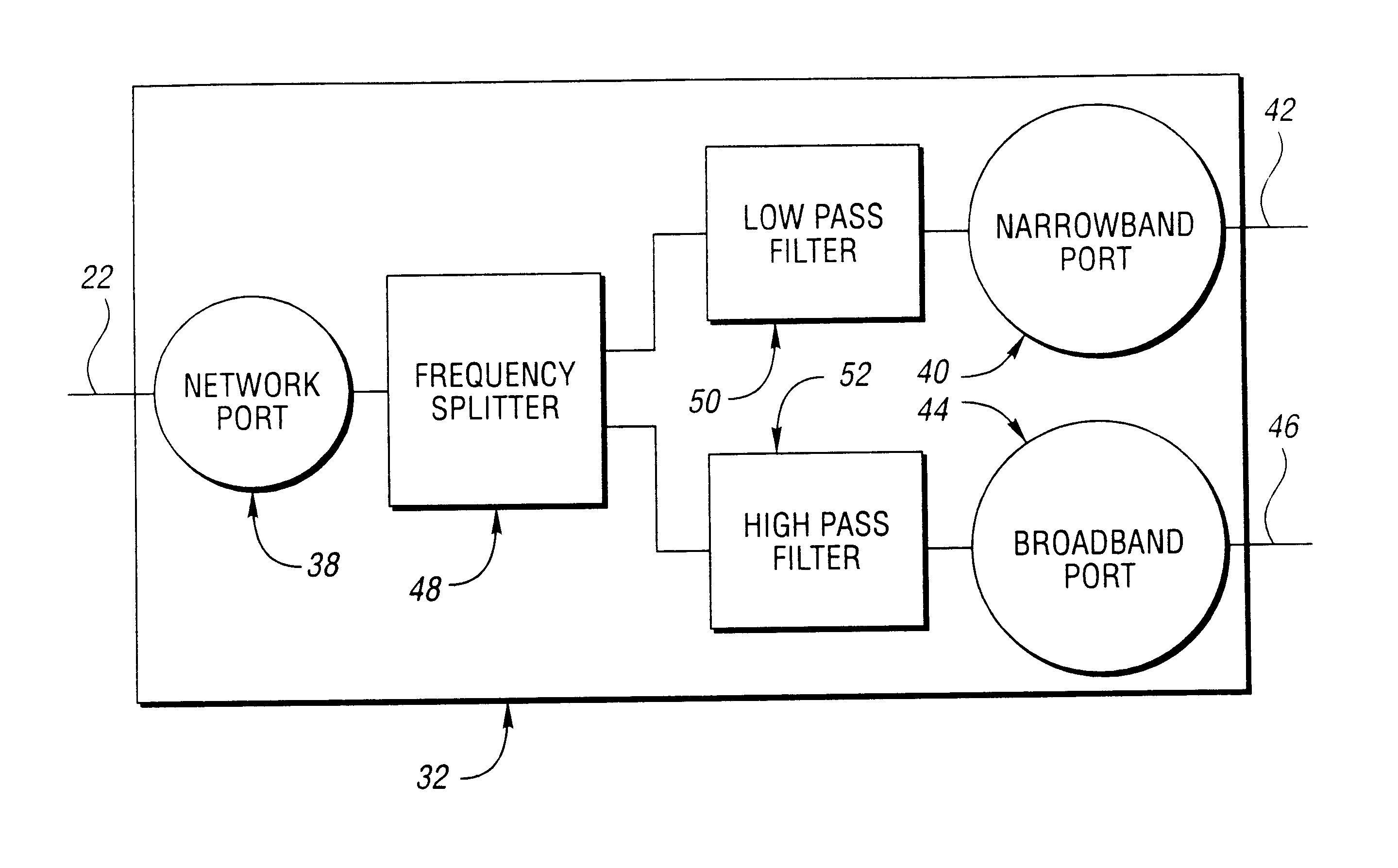 patent us6574236