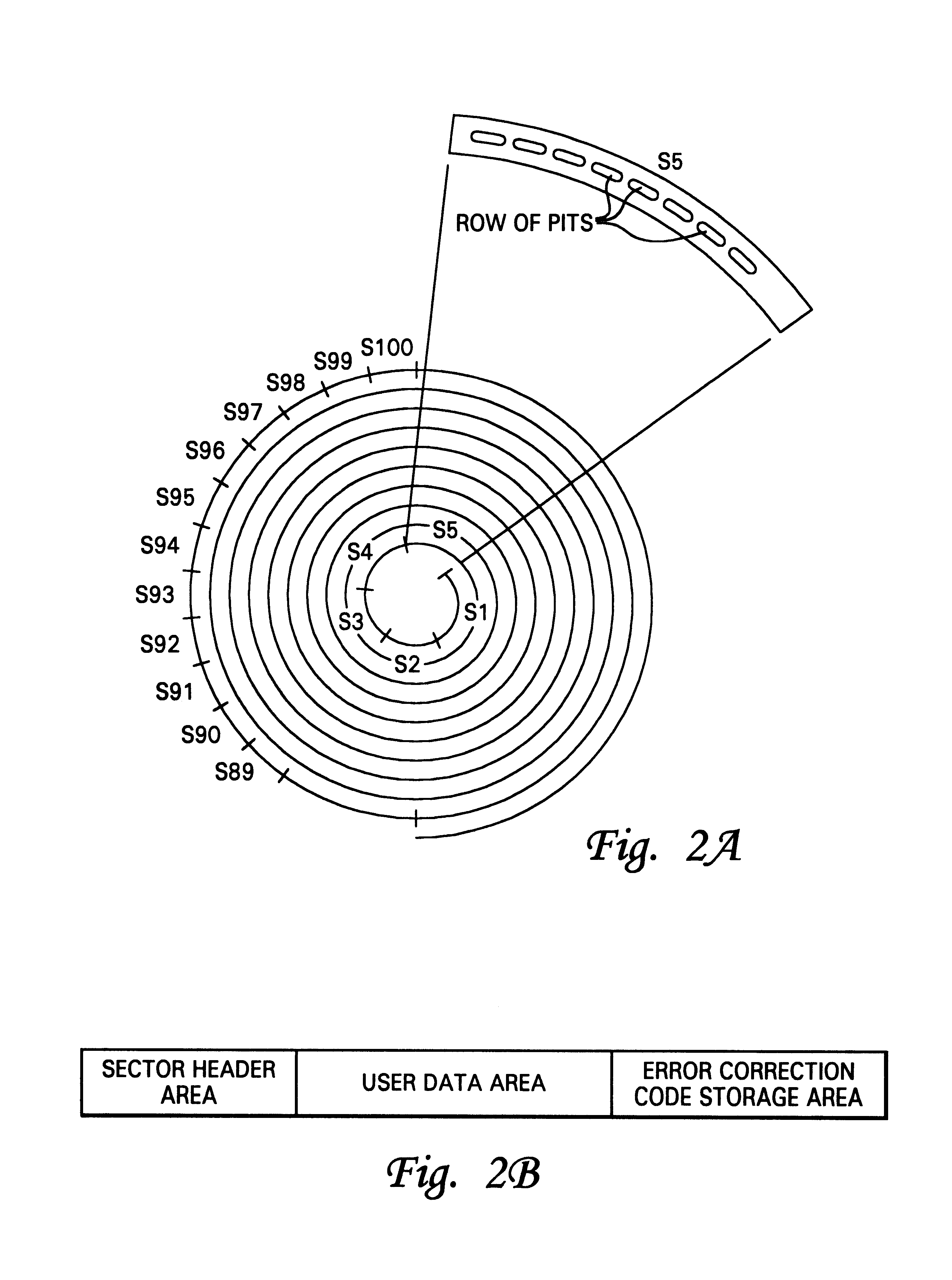 Patent US6574424  Method and apparatus for a randomizer for DVD