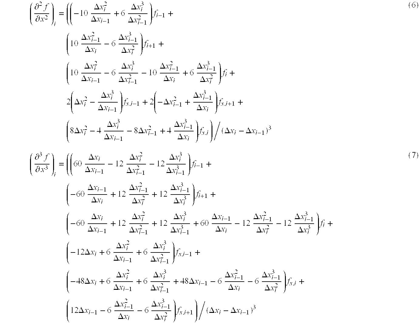 Patent US6574650 - Program generation method for calculation