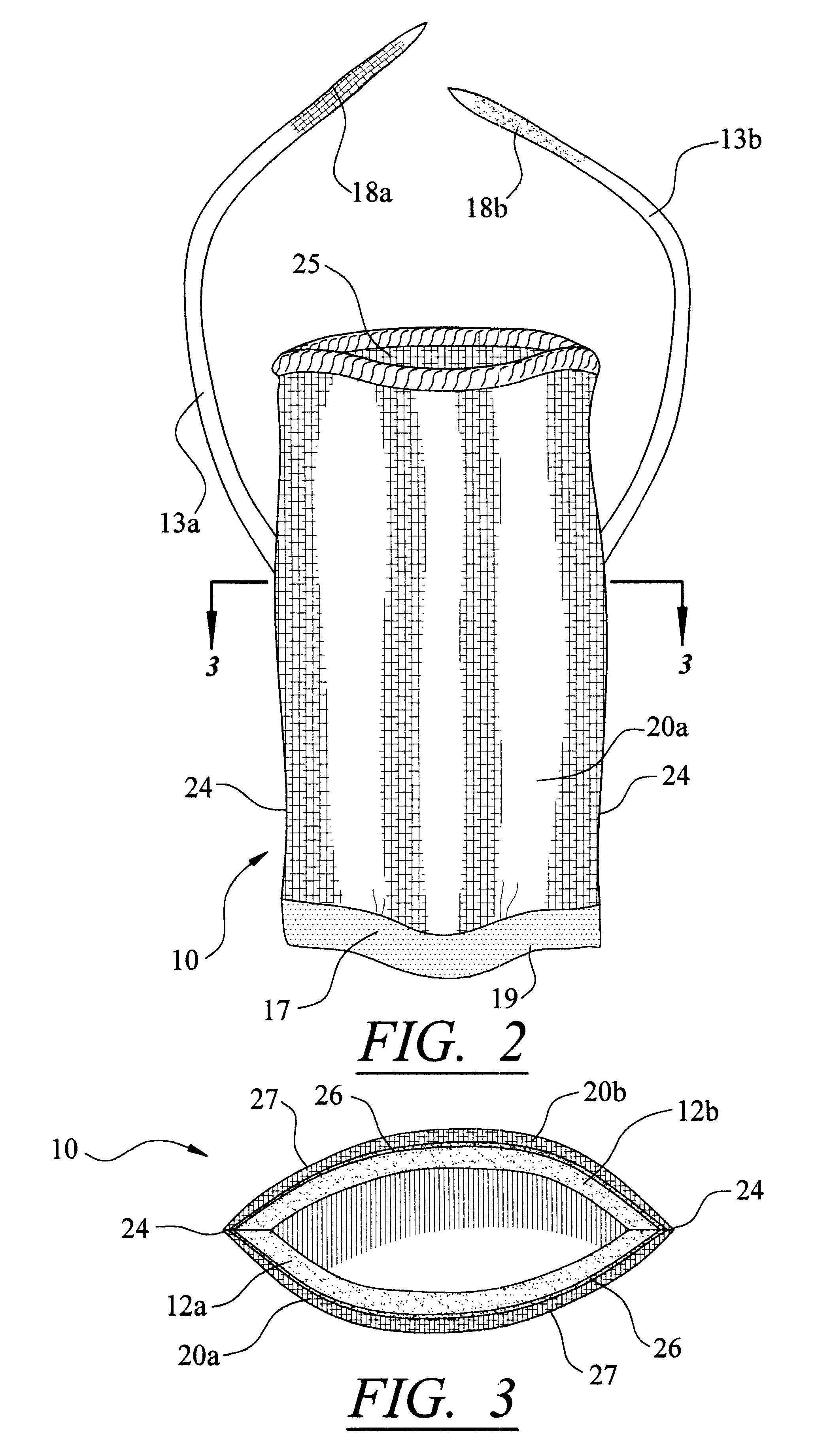 Patent Us6580011 Circumcision Penile Dressing Google