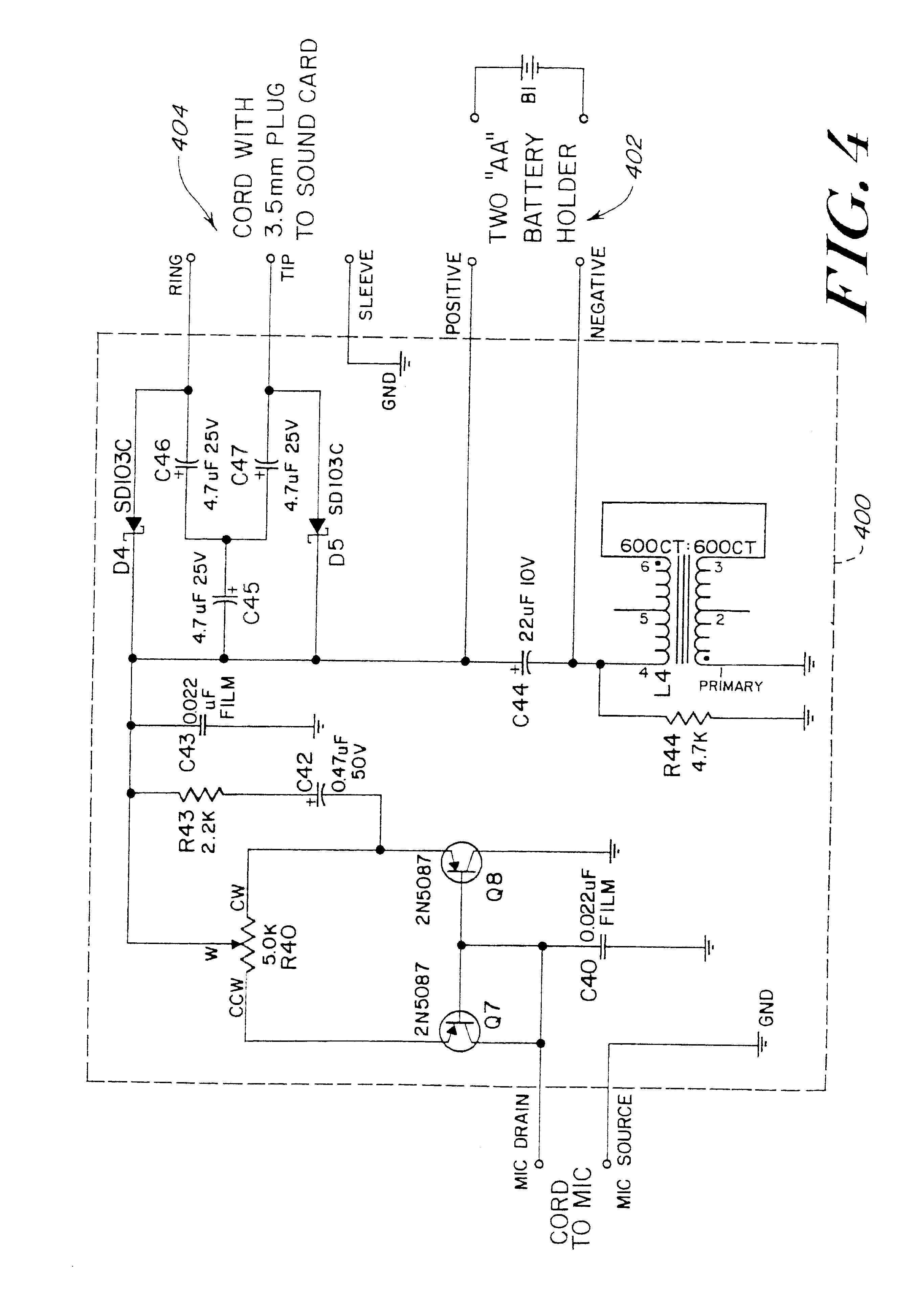 Motorola Mic Wiring Diagram Com