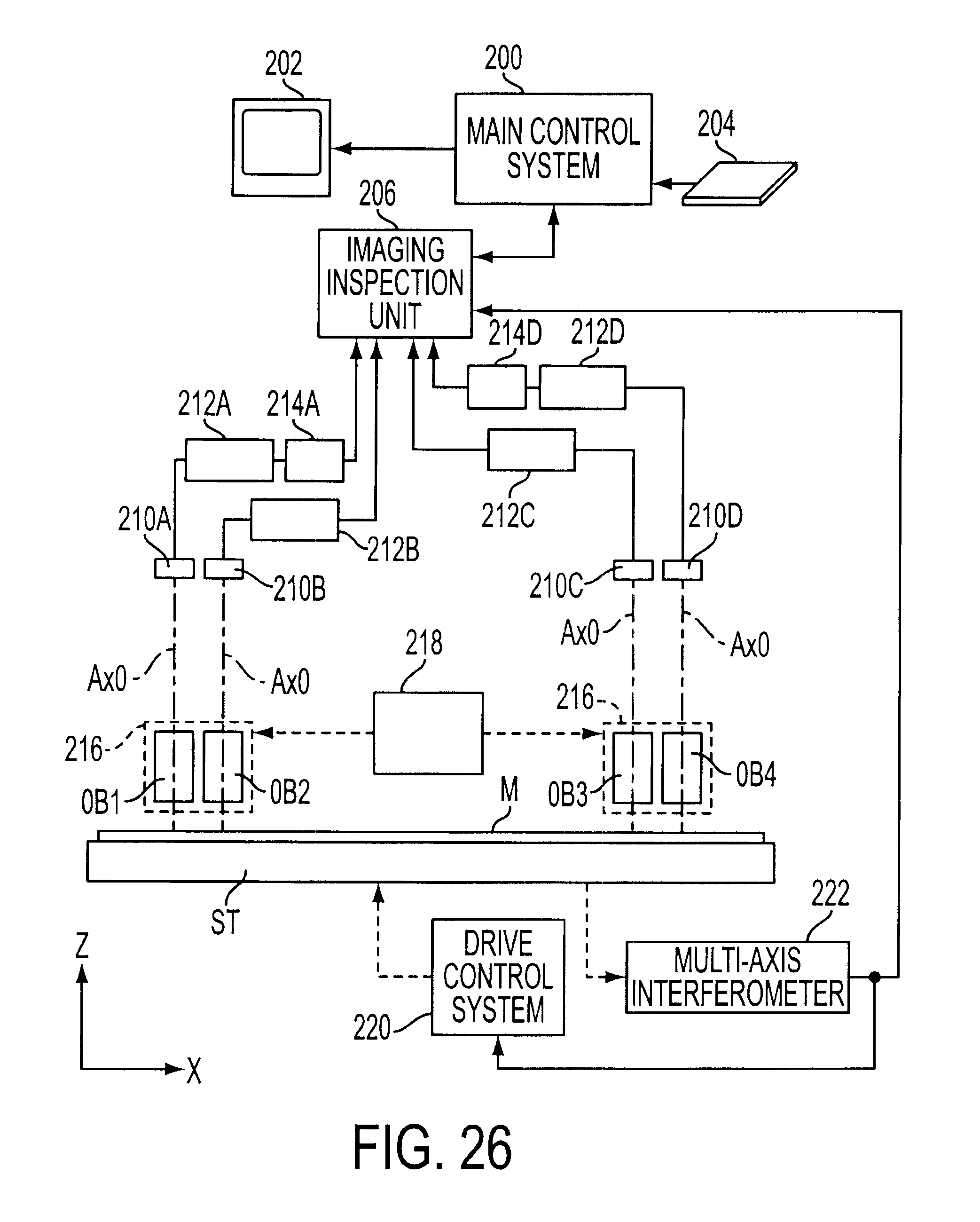 patent us method and apparatus for the manufacture of patent drawing