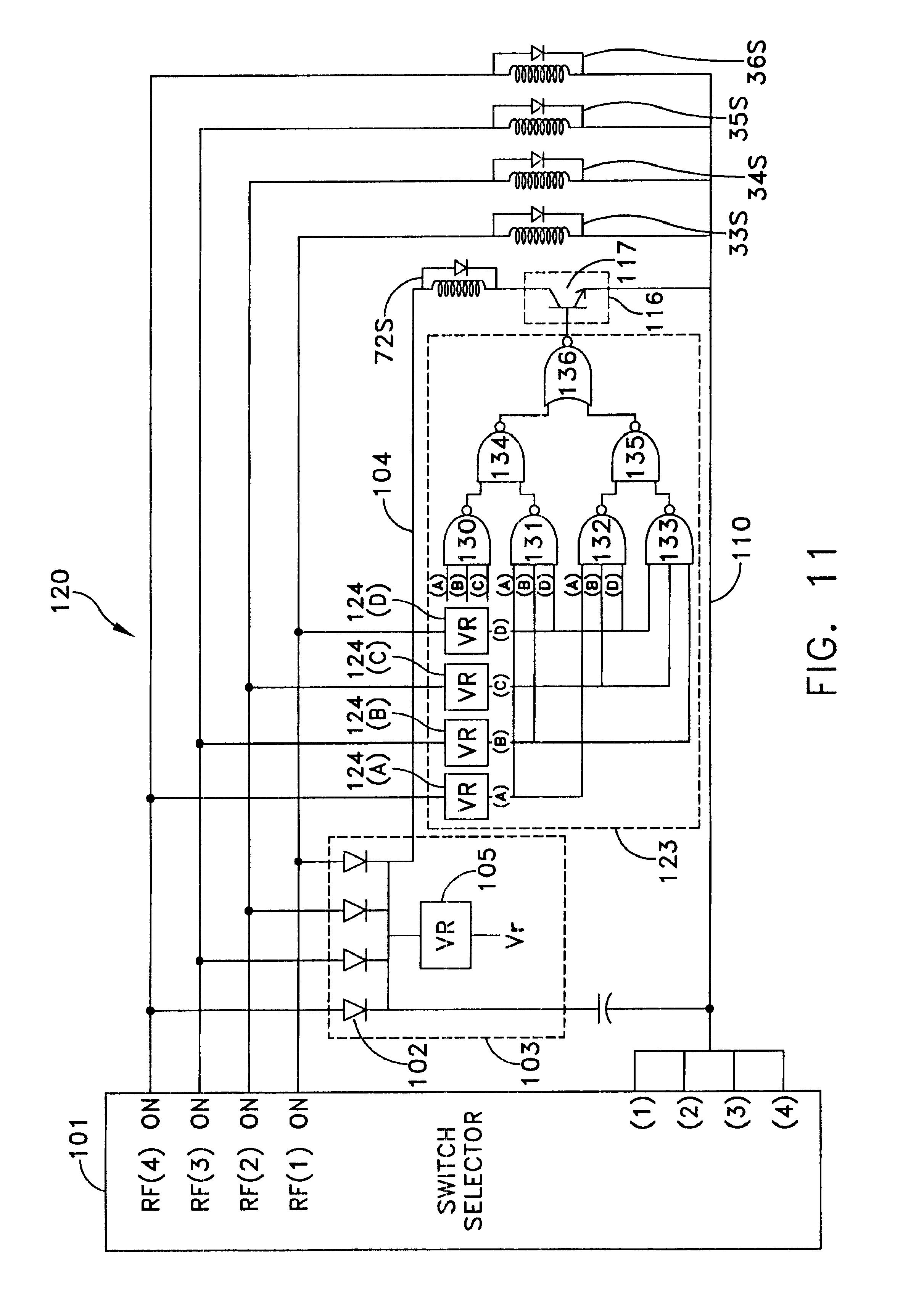 patent us6587013